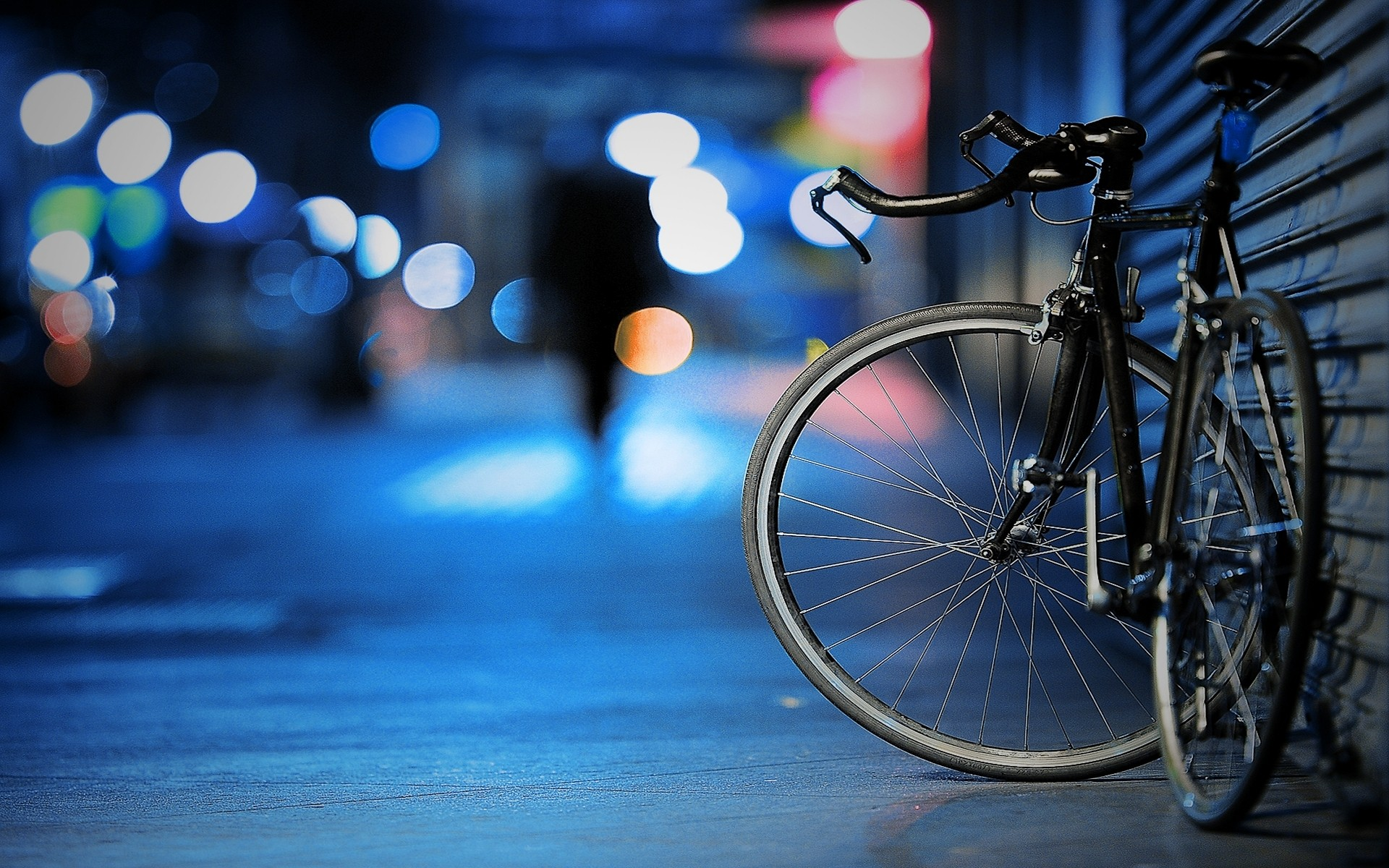 HD Wallpaper | Background ID:345366. 1920x1200 Vehicles Bicycle