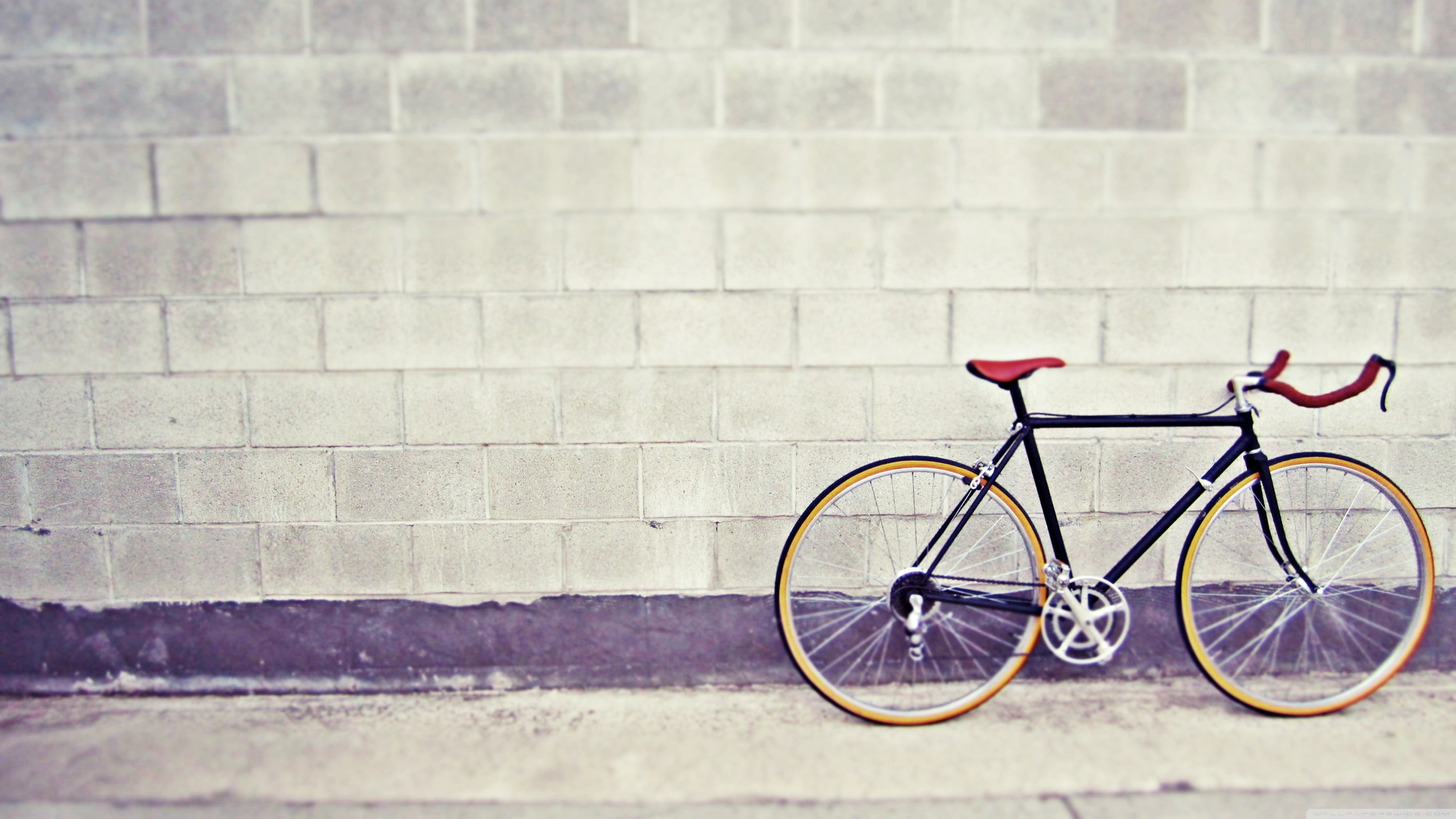 Bicycle Wallpaper HD