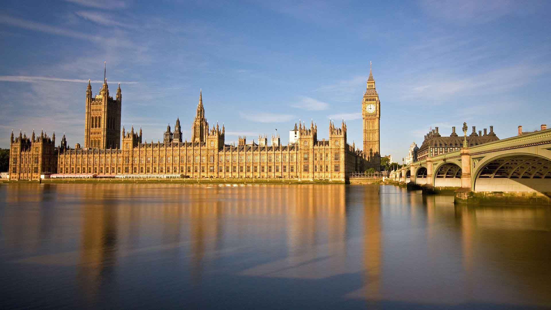 Big Ben wallpaper hd