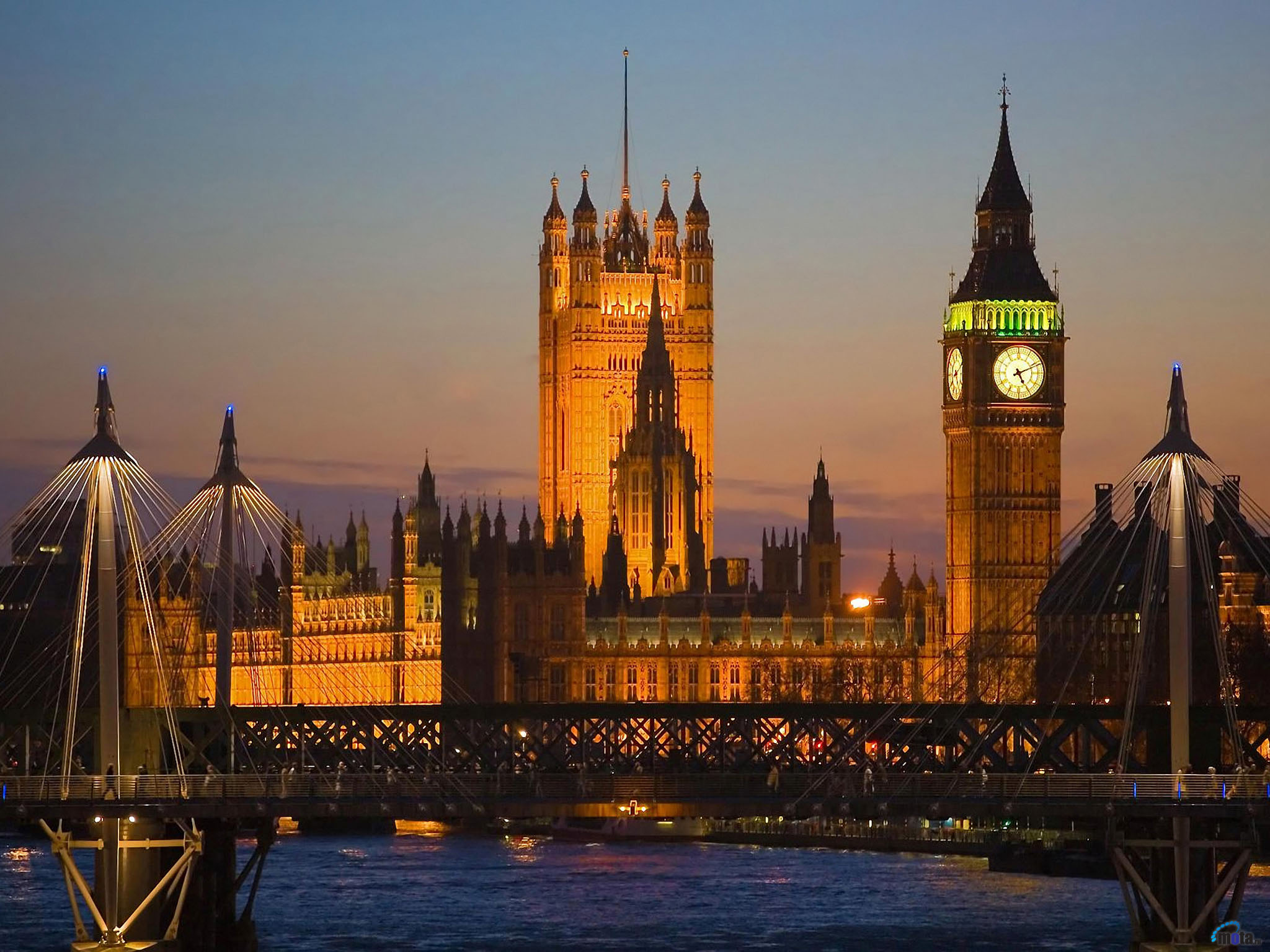 Fantastic Wallpaper Night London - big-ben-london-night-1  Best Photo Reference-152814.jpg