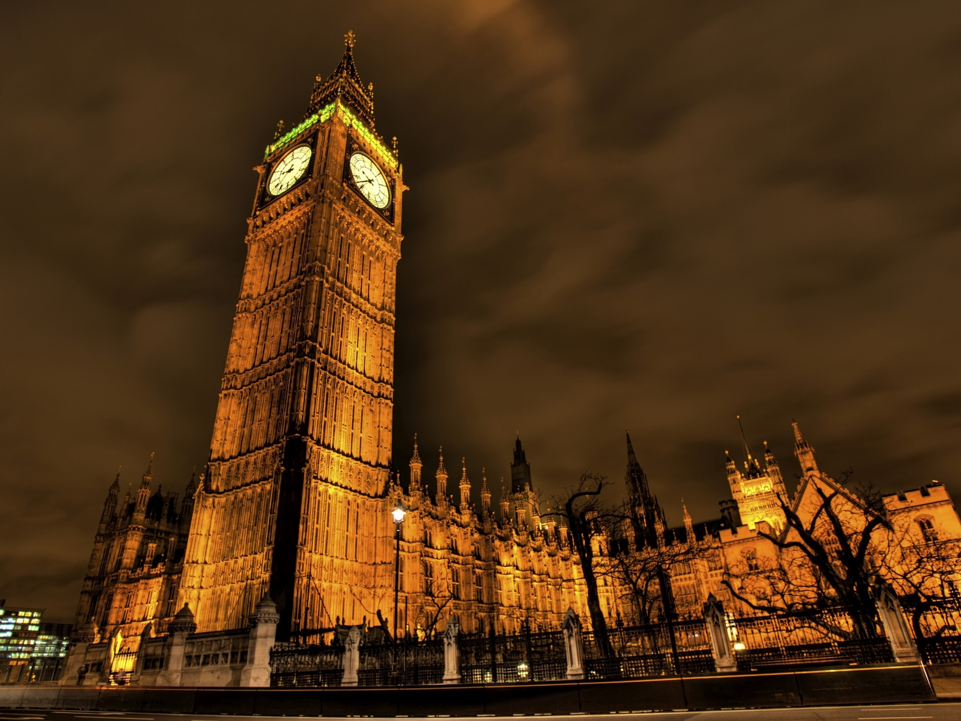 Big Ben Wallpaper