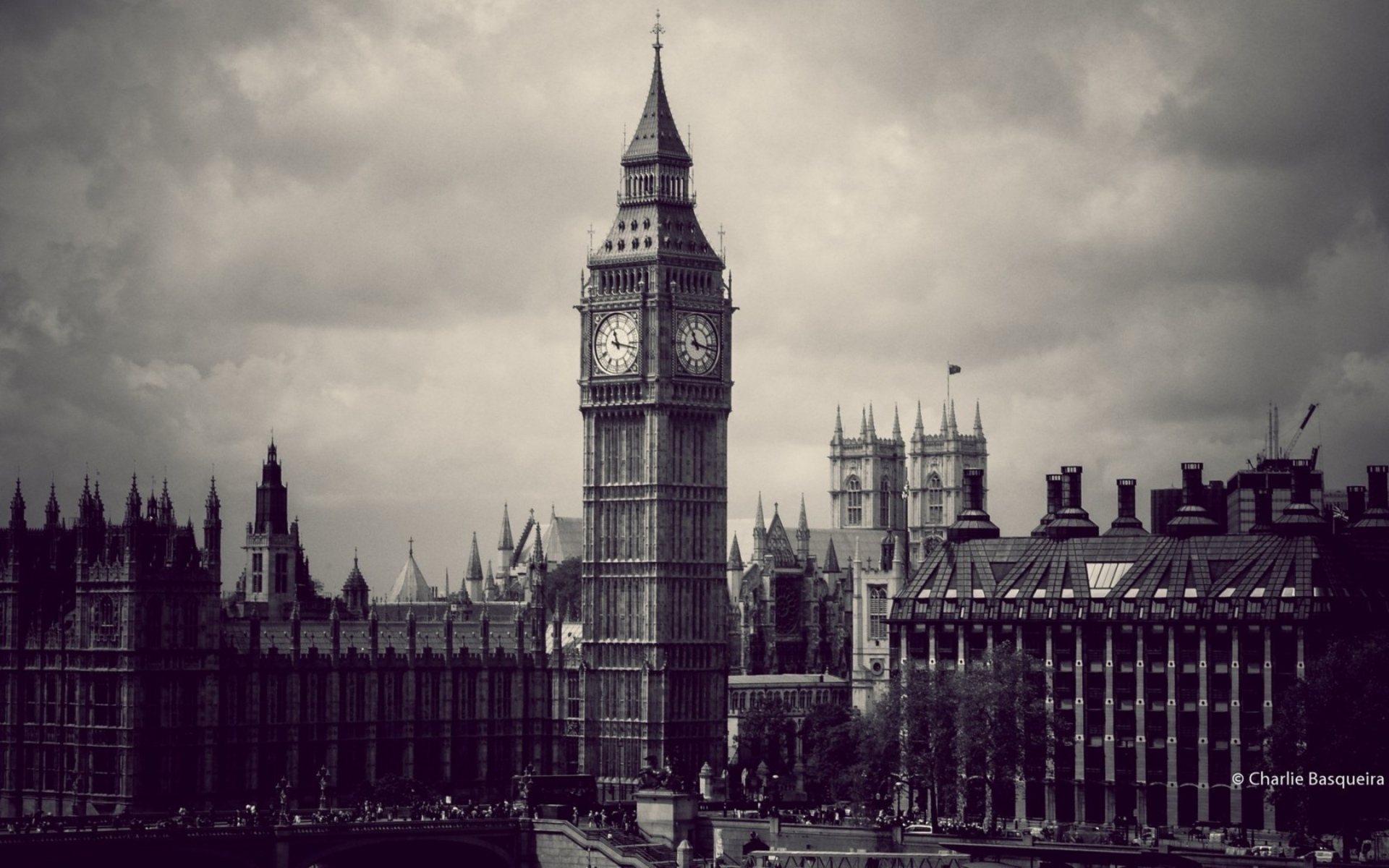 HD Wallpaper | Background ID:362364. 1920x1200 Man Made Big Ben