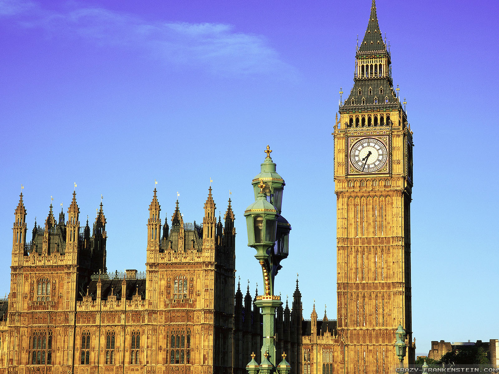 Wallpaper: Big Ben wallpapers 2. Resolution: 1024x768 | 1280x1024 | 1600x1200