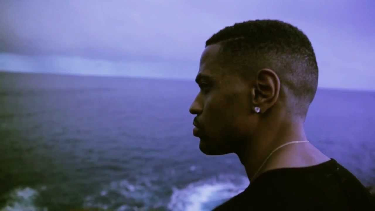 "Big Sean Is An Island, Is On An Island In His ""10 2 10″ Video: Watch | Idolator"