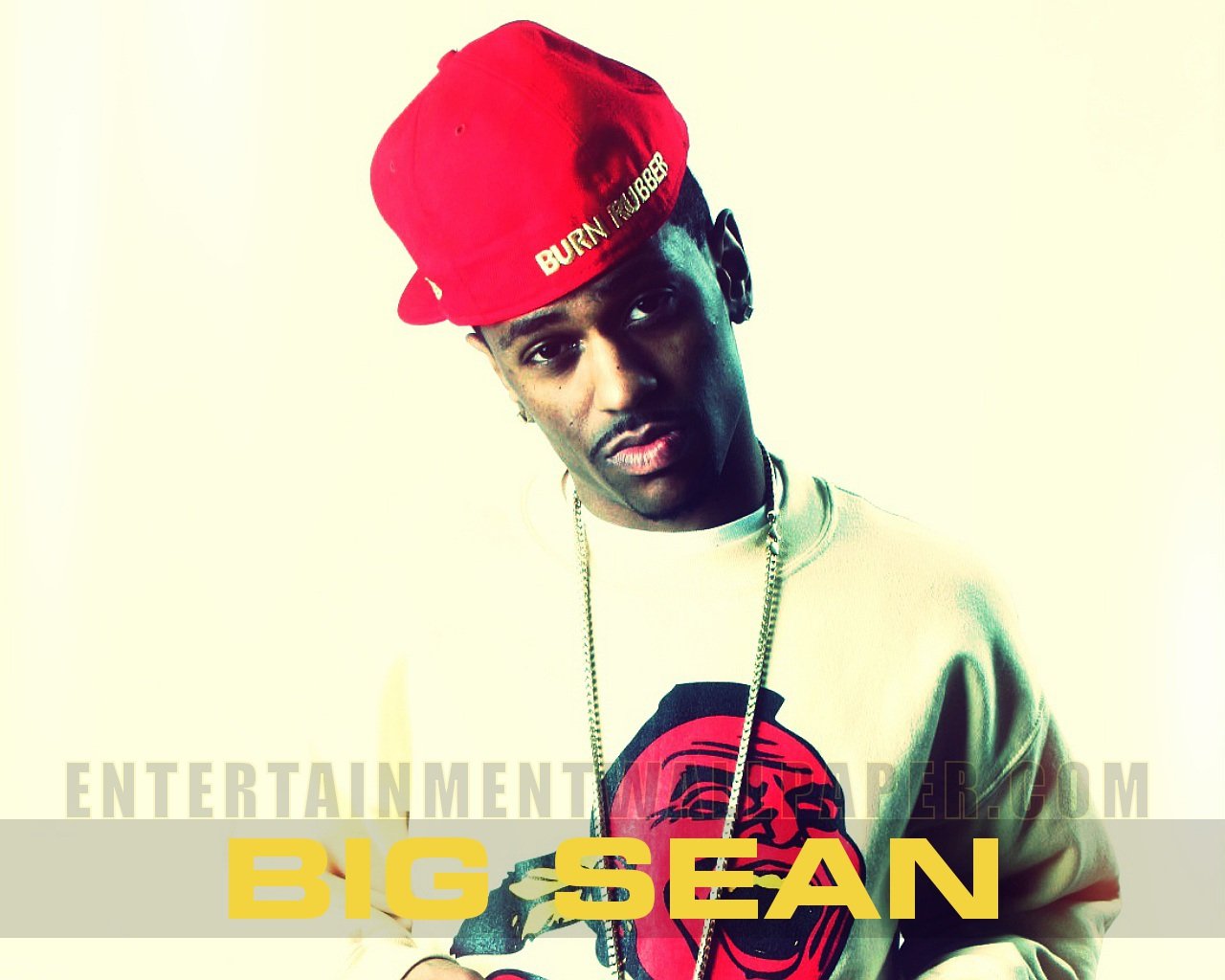 Big Sean Wallpaper - Original size, download now.