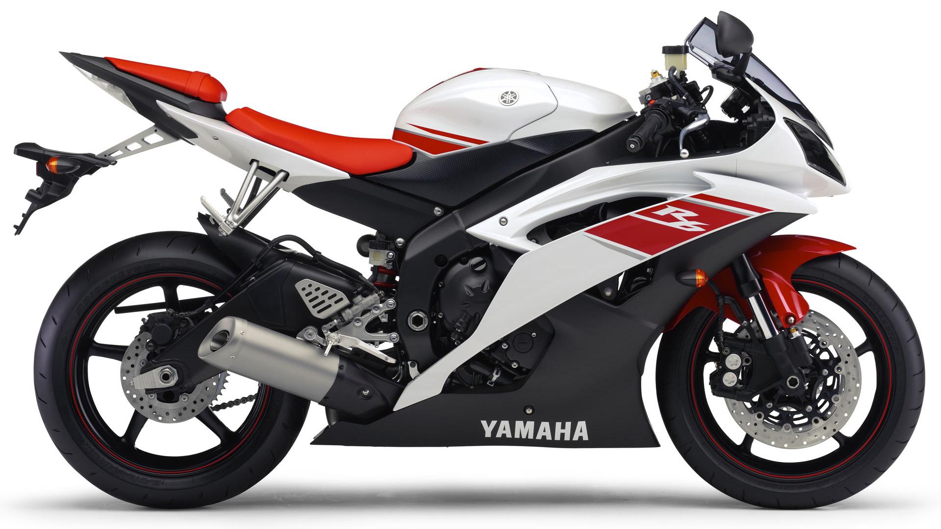 Yamaha Bikes HD