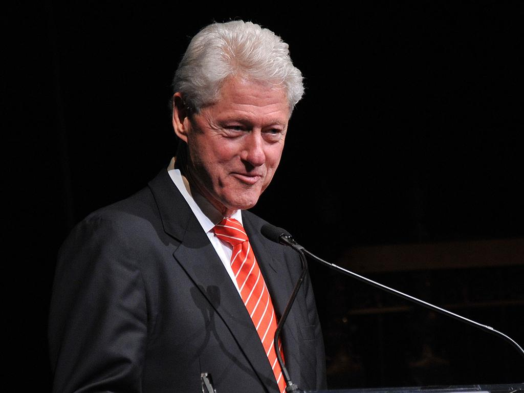 Bill Clinton to Speak at WTAMU