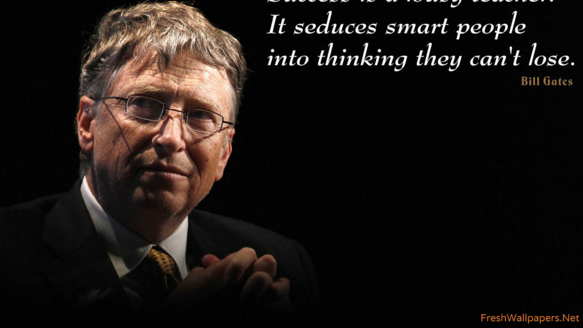 bill-gates-success Wallpaper: 1920x1080