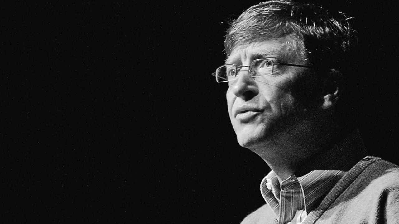 The Biggest Idea Bill Gates Ever Had | Fast Company | Business + Innovation