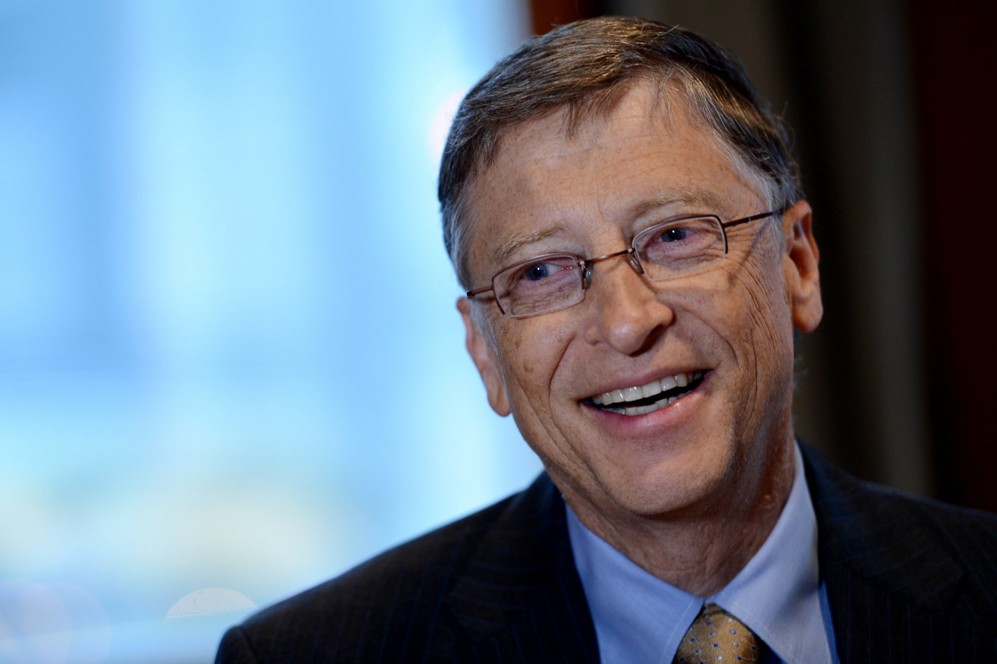 bill gates - photo #19