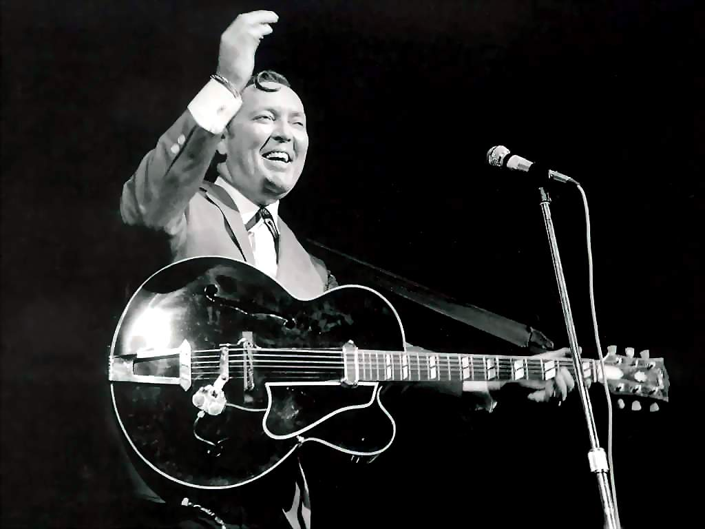 ... Bill Haley ...