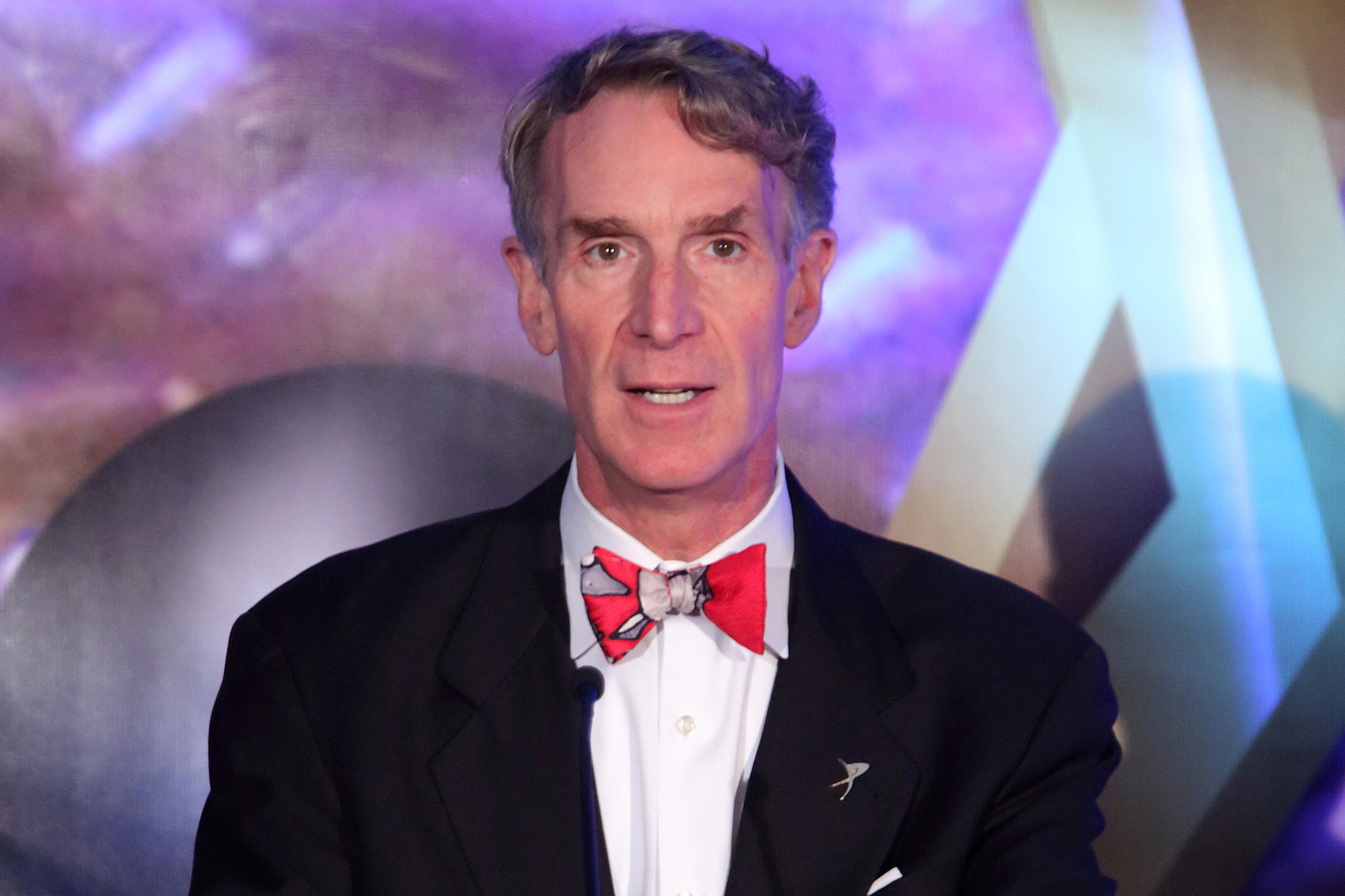Bill Nye the Science Guy Photo: WireImage
