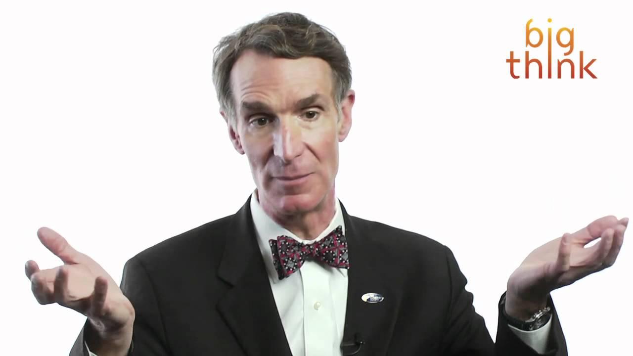 Bill Nye: Why We Explore