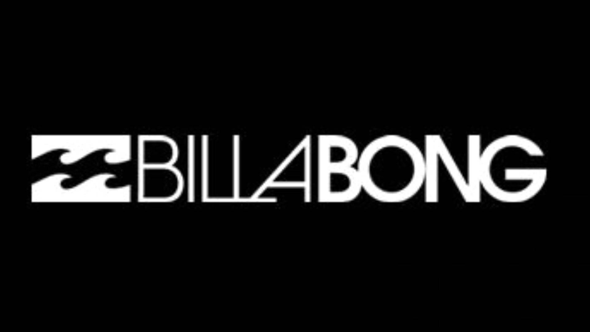 Logotipo Billabong