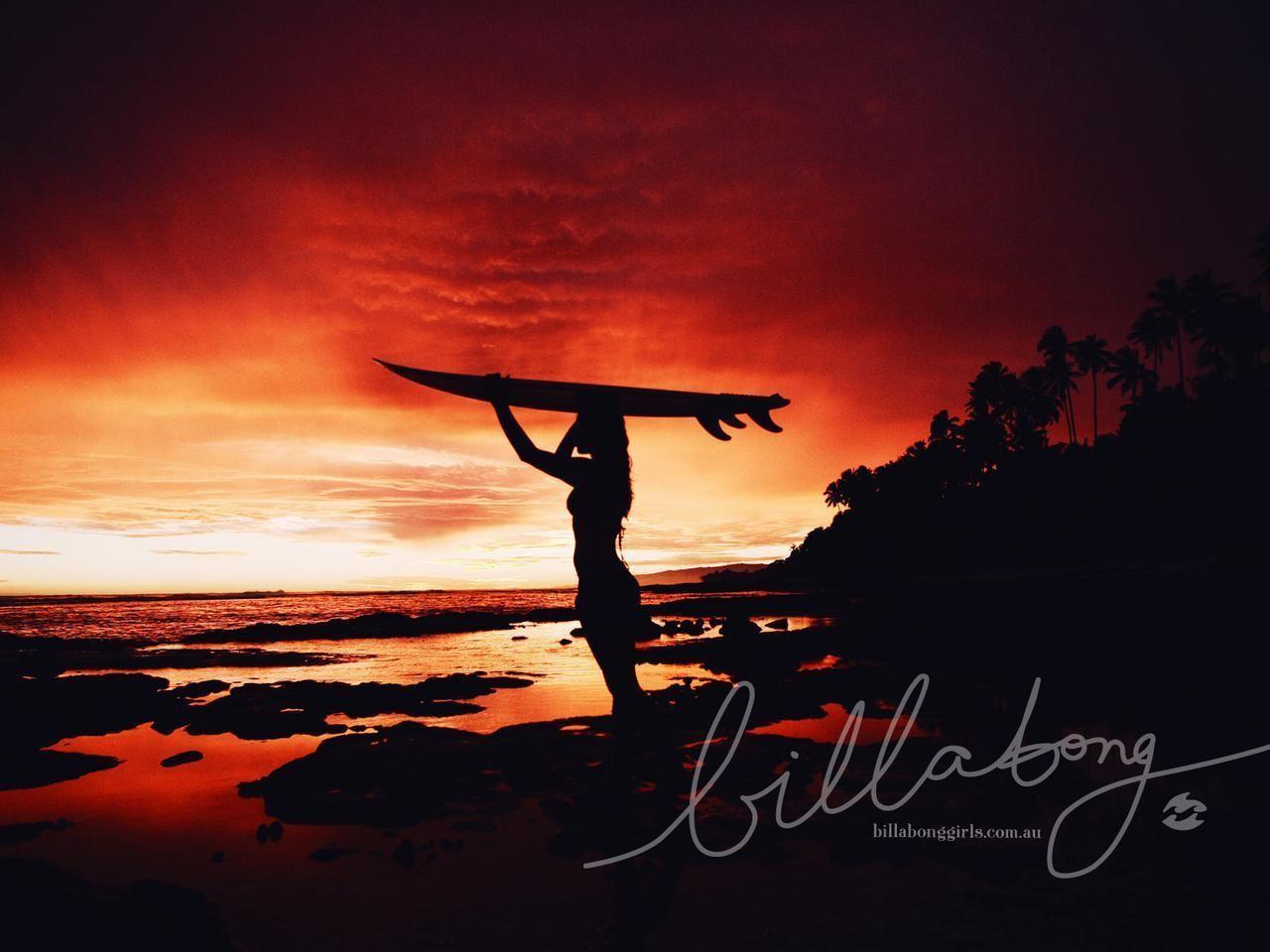 Australia Billabong beaches surfing