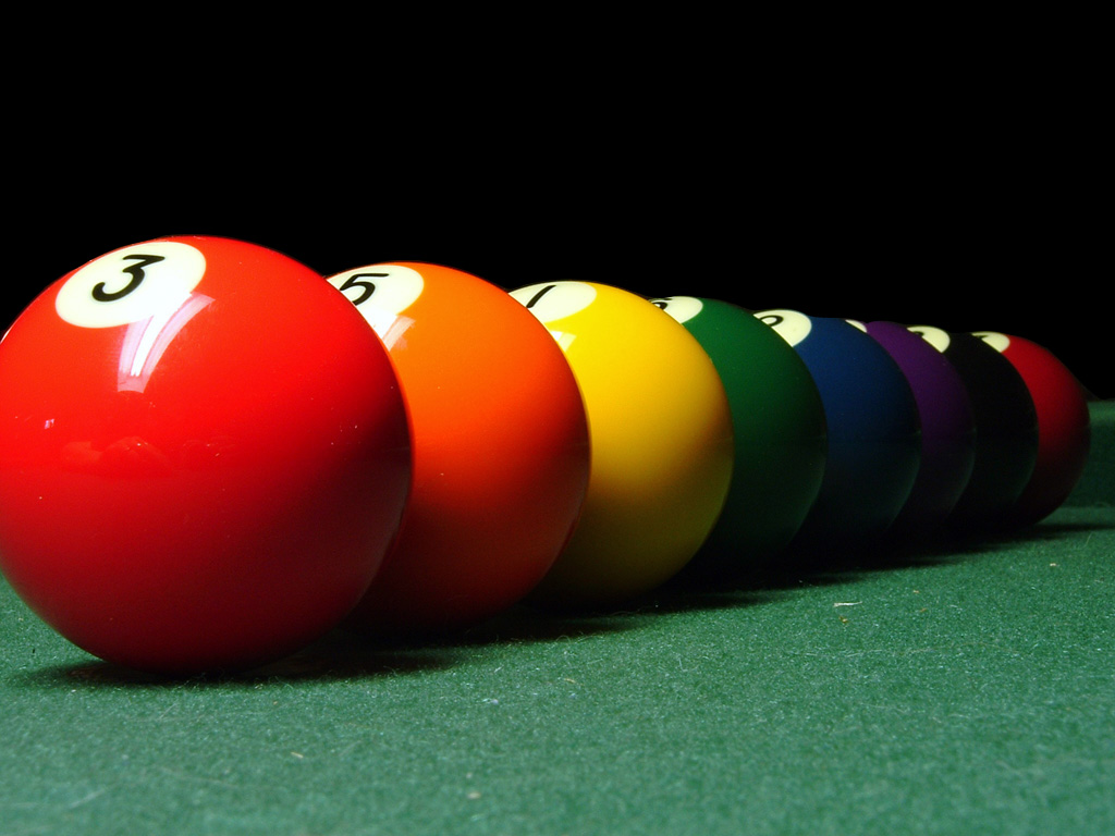 Billiard #02 Image ...