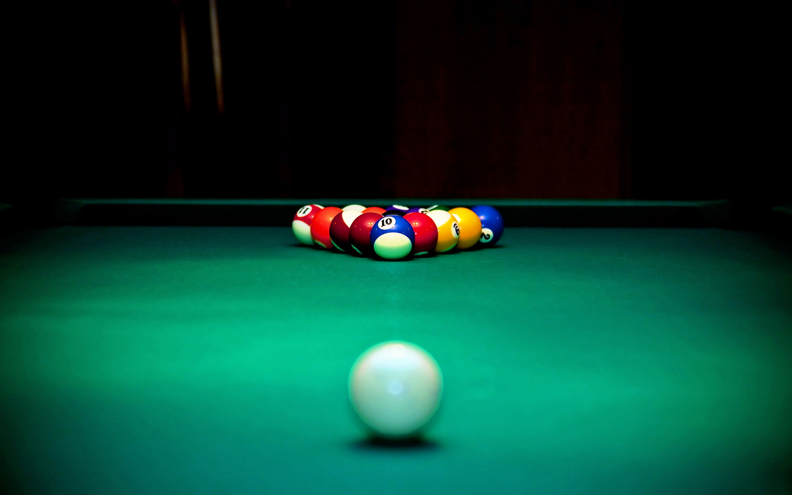 Billiards Wallpapers