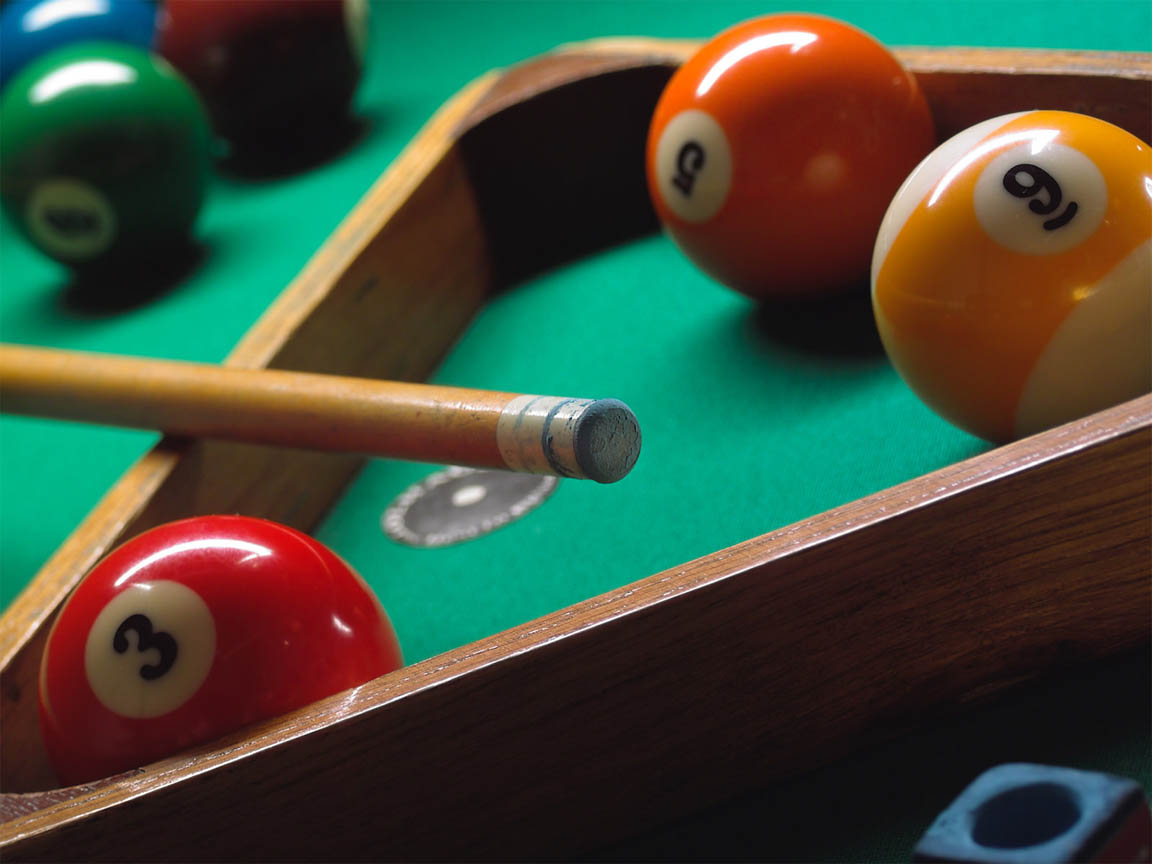 A pool table should not ever be moved while fully assembled. The proper way to move a pool table is to have it disassembled and then transported.