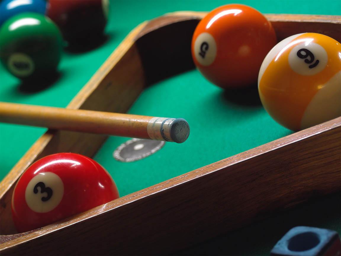 Billiards Picture