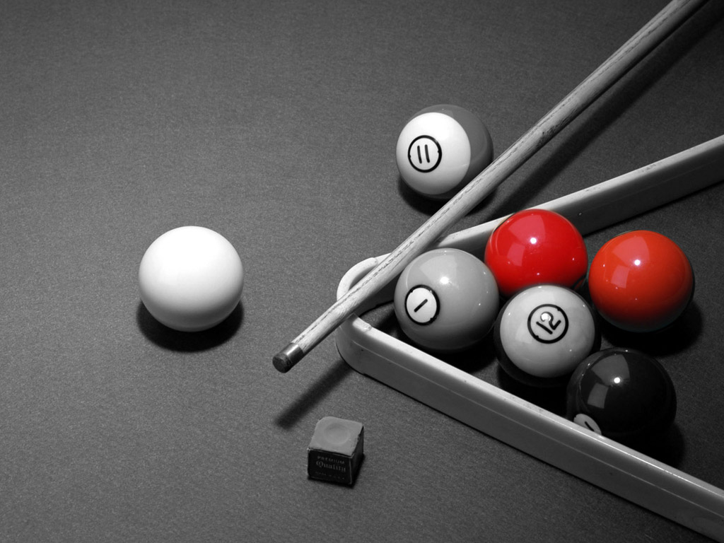 Related Wallpapers. Billiards ...