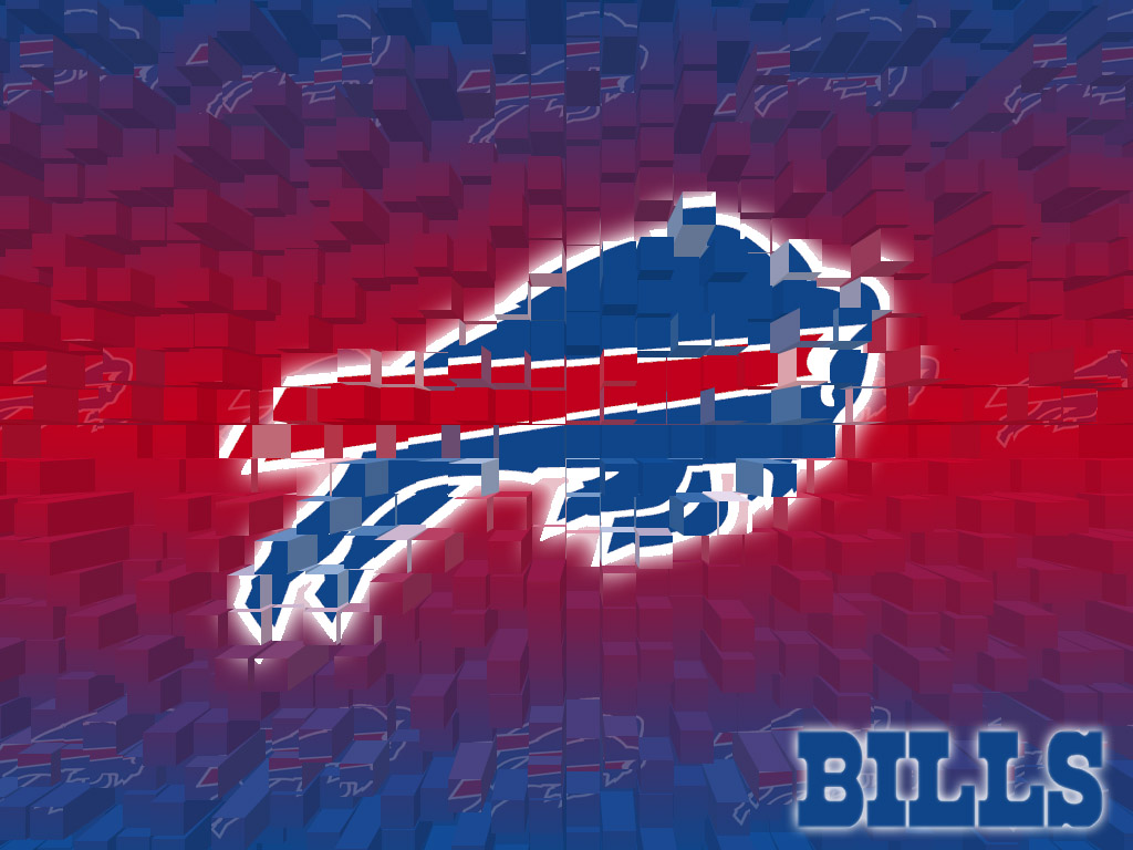 Buffalo Bills HD Desktop Wallpaper