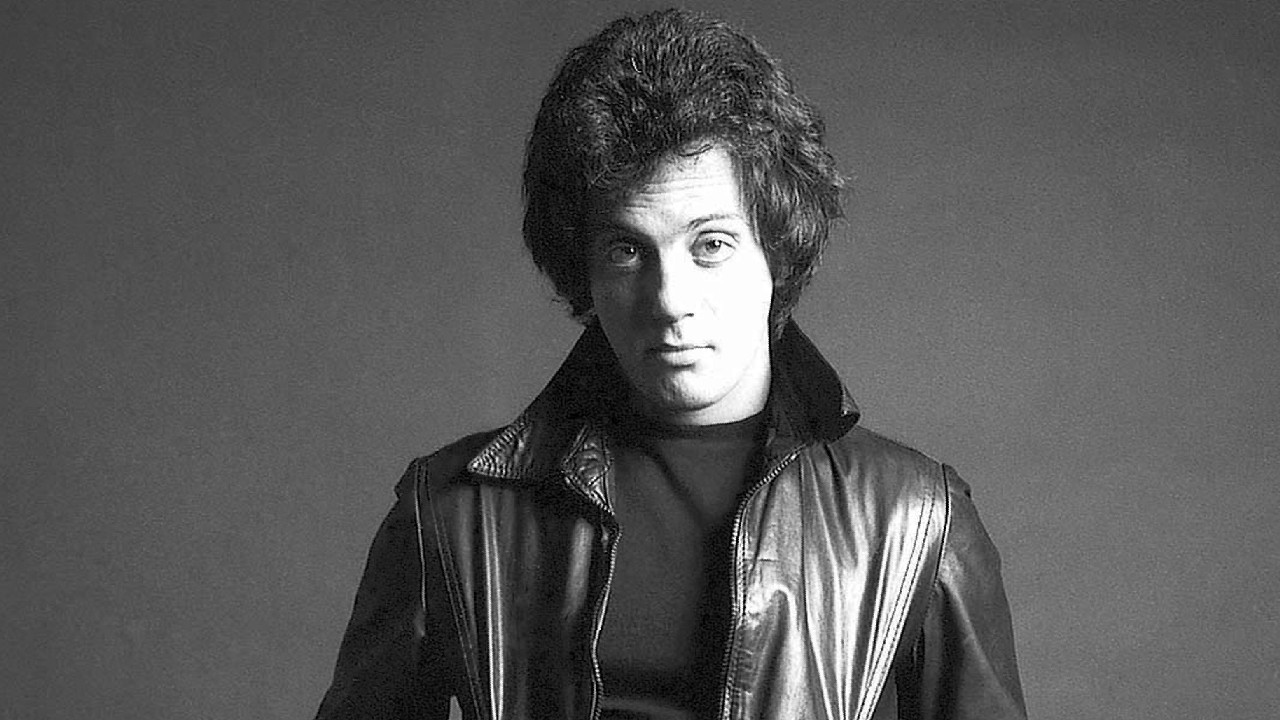... Billy Joel · Billy Joel