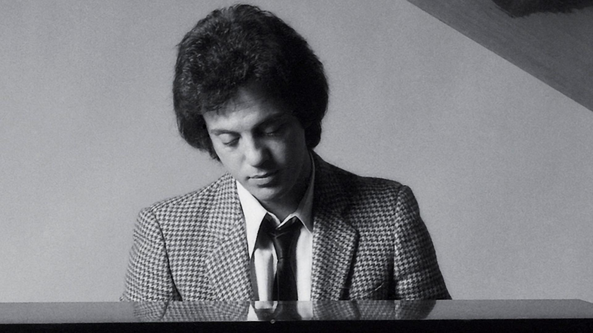 Billy Joel backdrop wallpaper