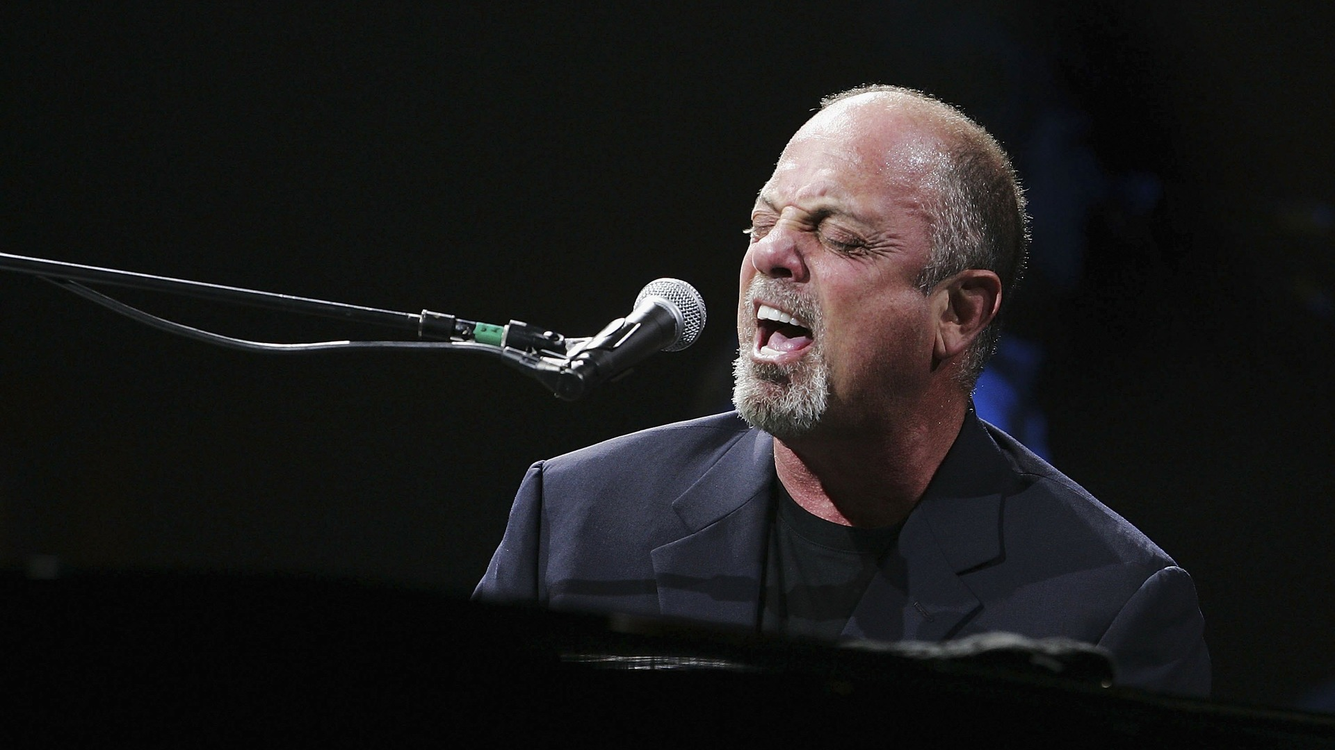 "Oslavenec Billy Joel vydává záznam ""A Matter of Trust: The Bridge to Russia"""