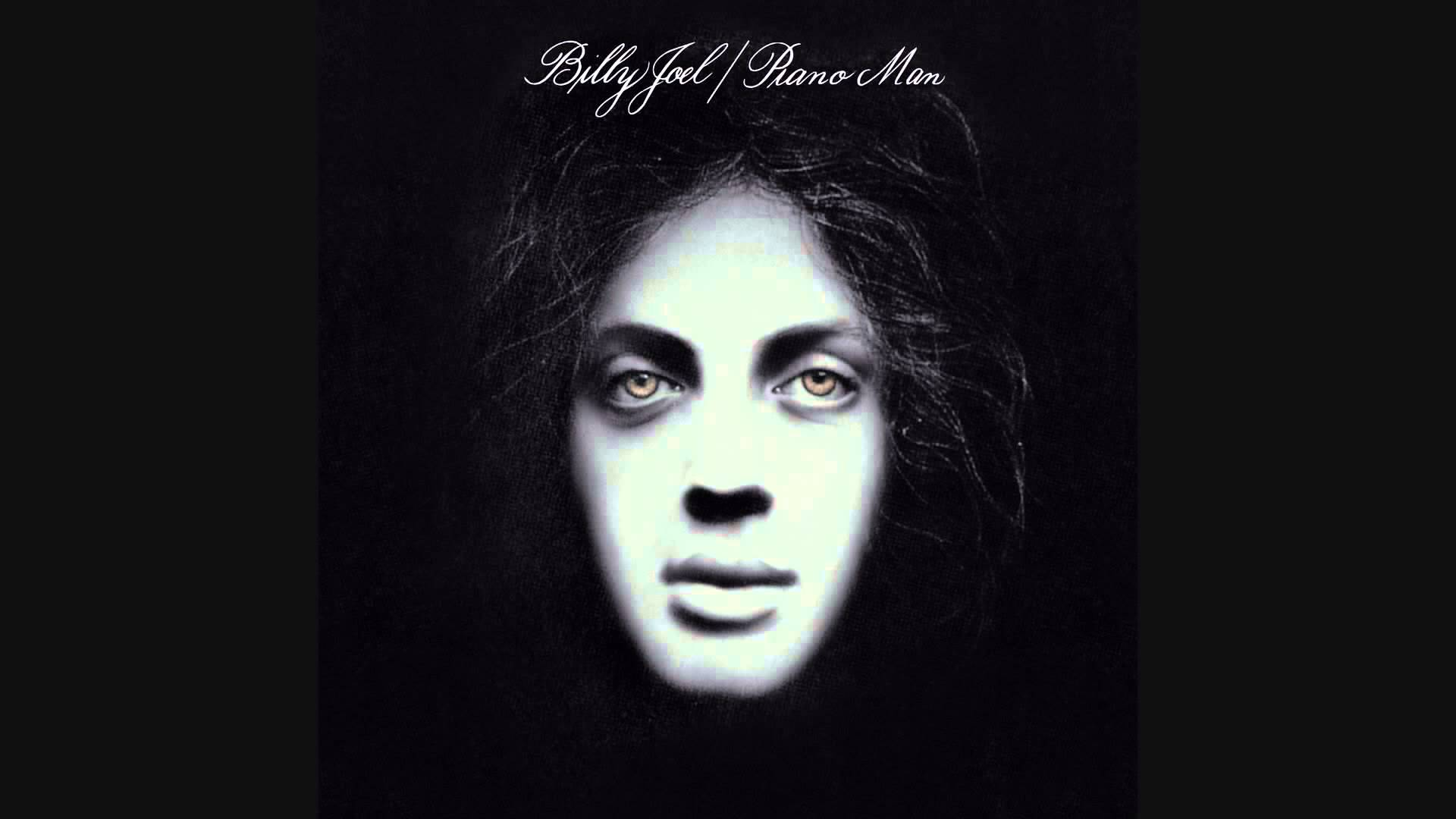 Billy Joel - Piano Man (Audio)