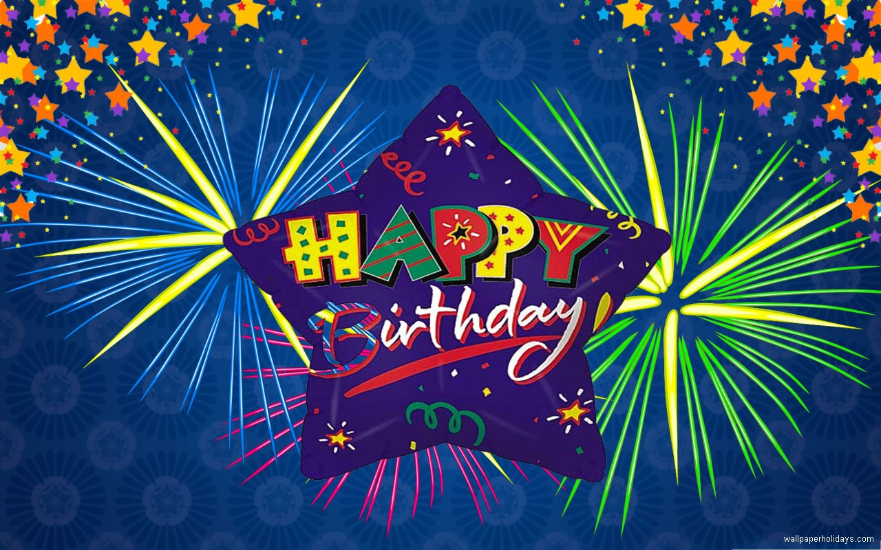 Birthday Background Images Group (52 )
