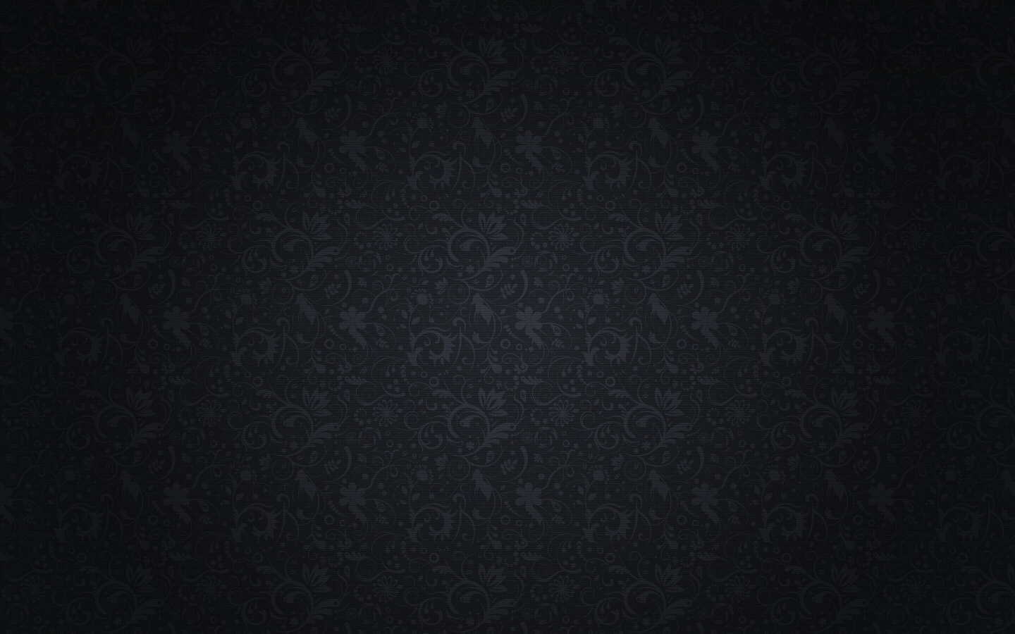 Black Abstract HD Wallpaper