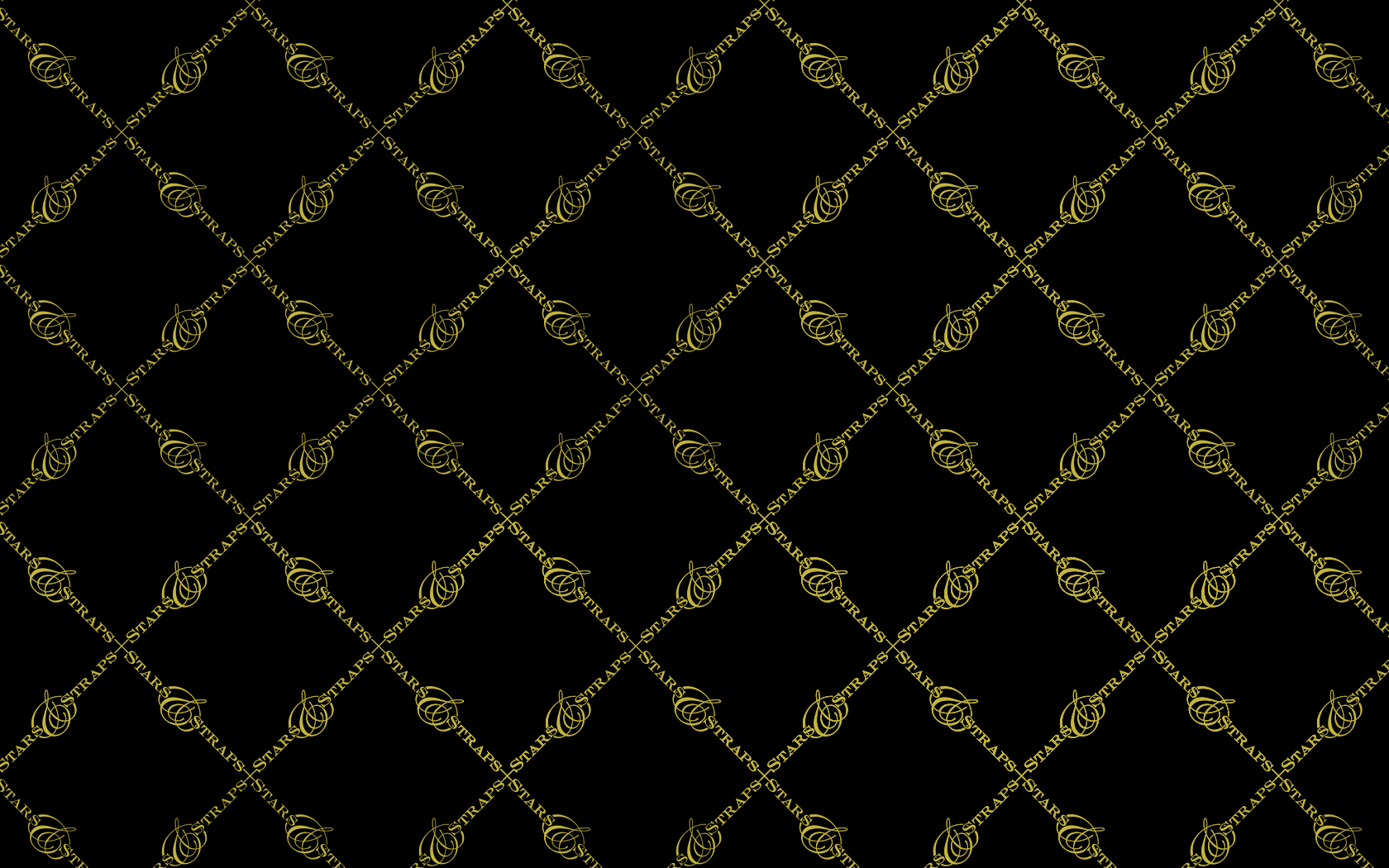 Black and Gold Wallpaper