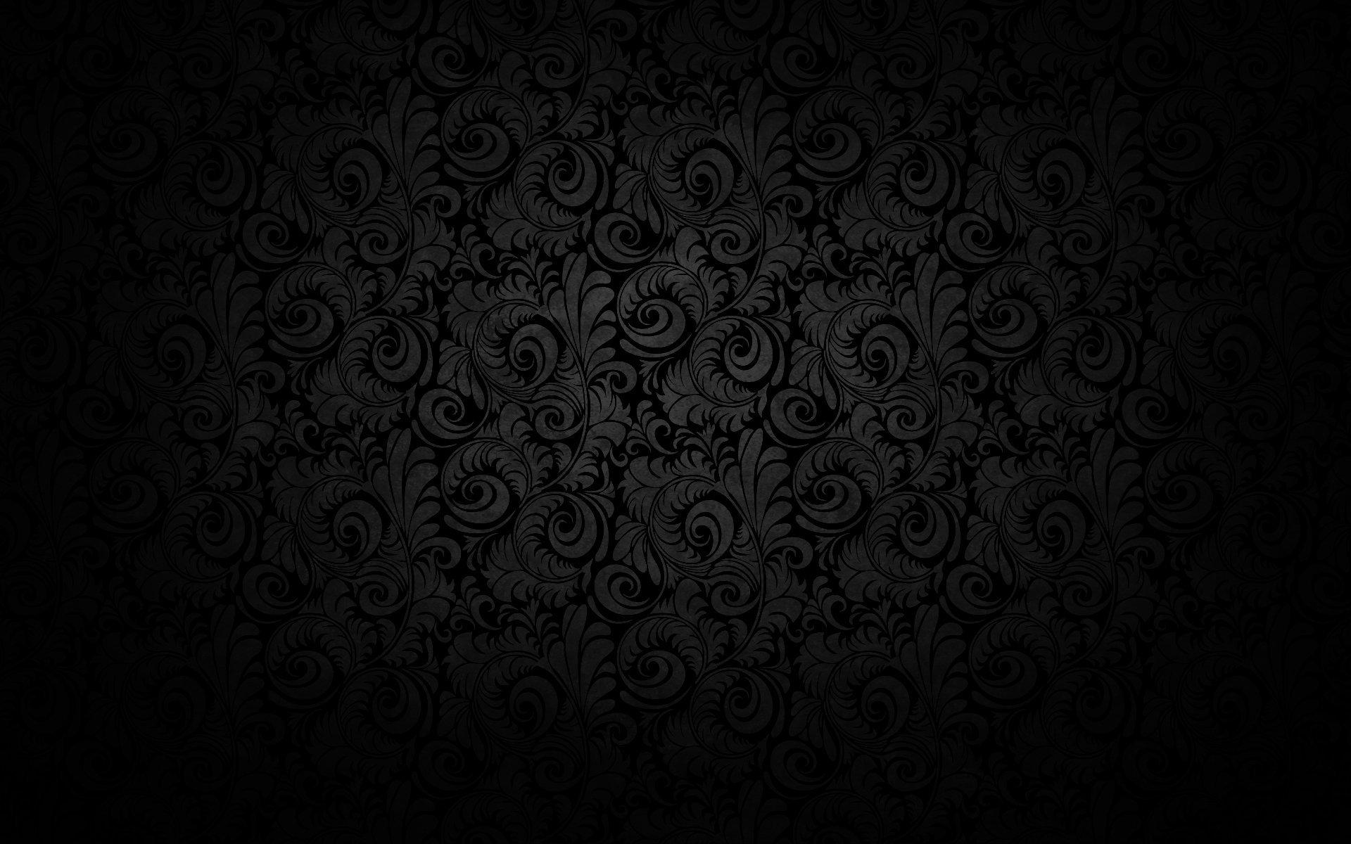 Black Background Black Background ...