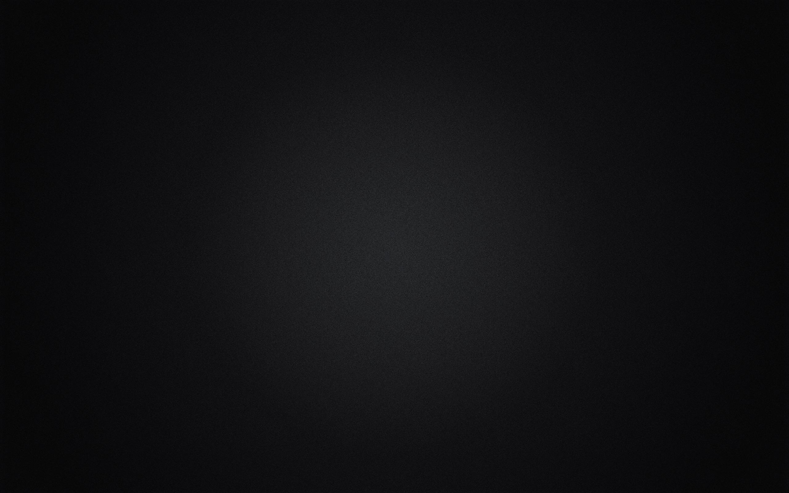 Black Background ...