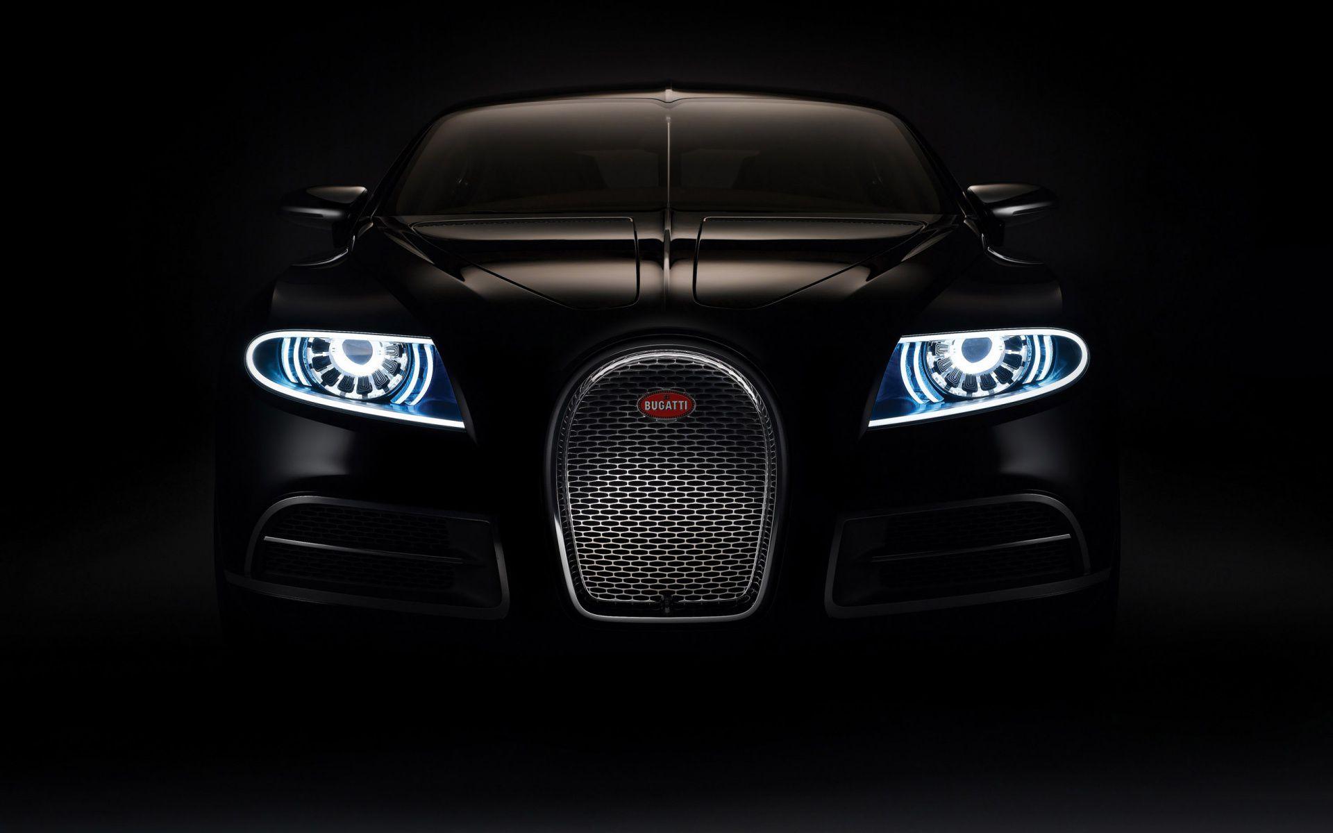 Black Car Pictures