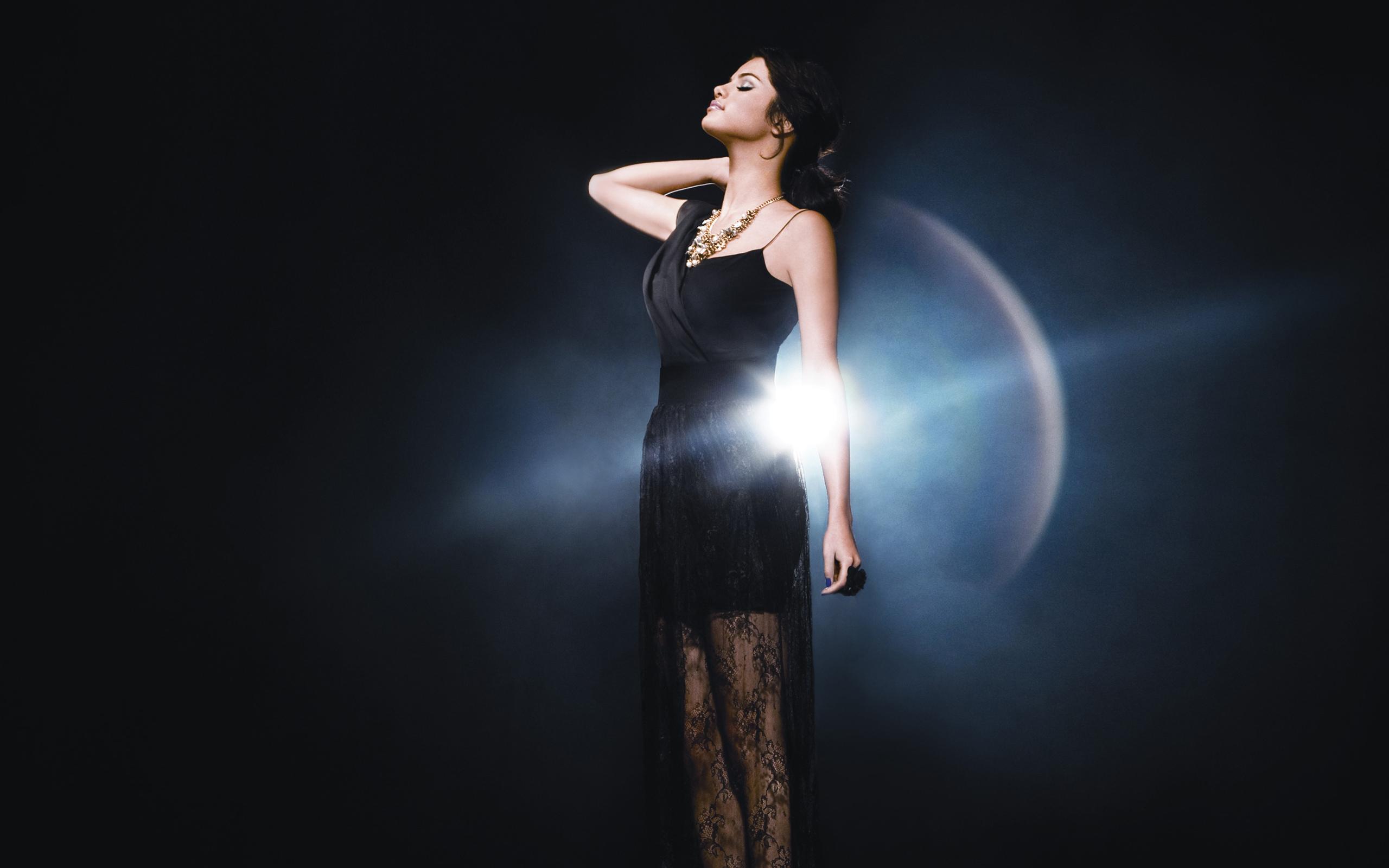Black Dress HD