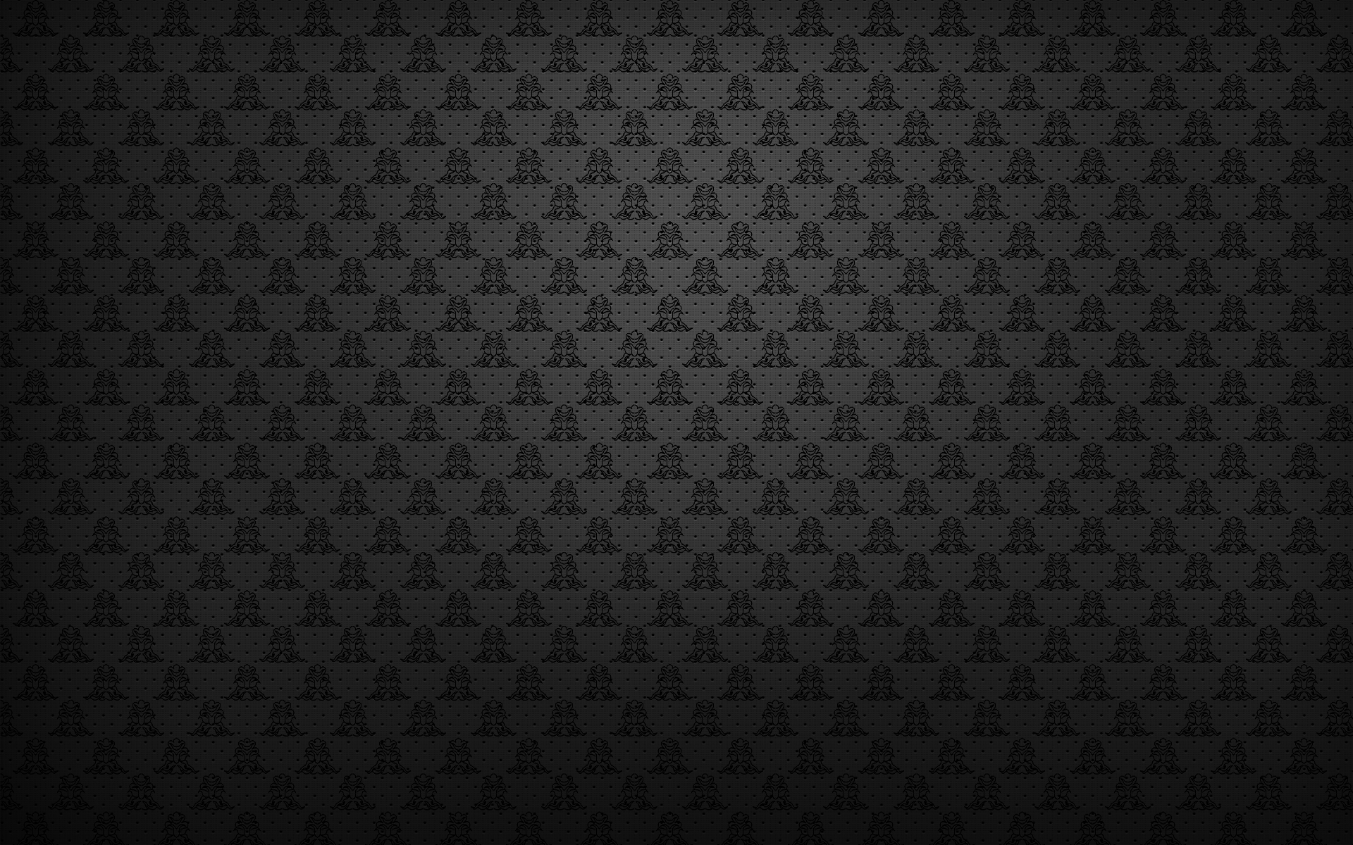 Black Elegant Wallpaper