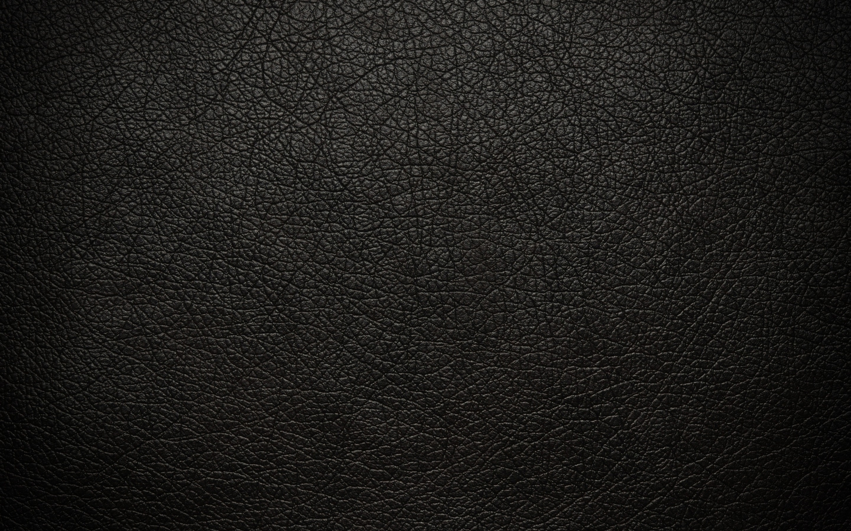 Black Leather Wallpaper