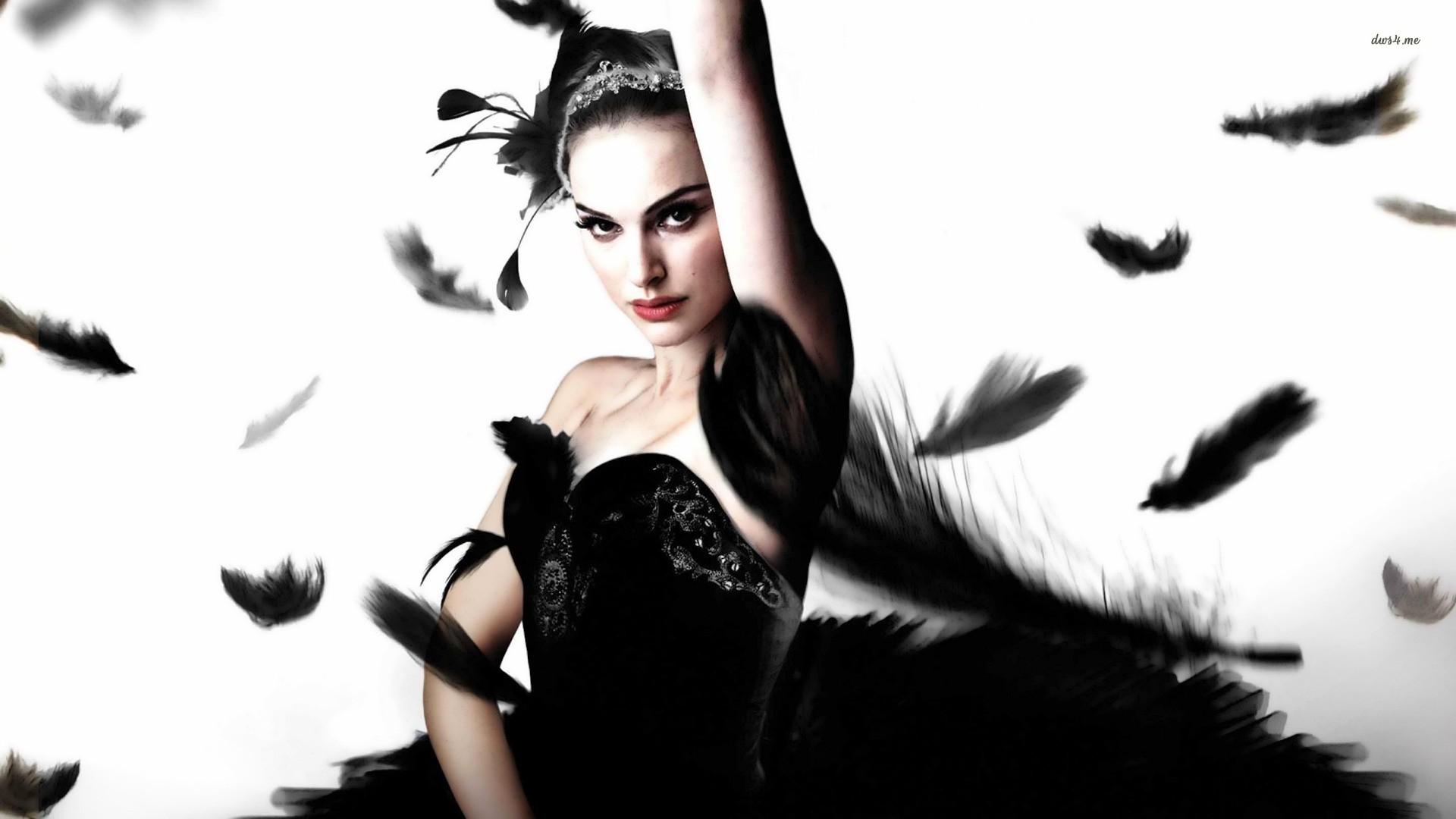 ... anime HD Black Swan wallpapers ...