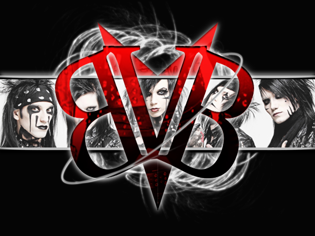 Black Veil Brides Wallpaper