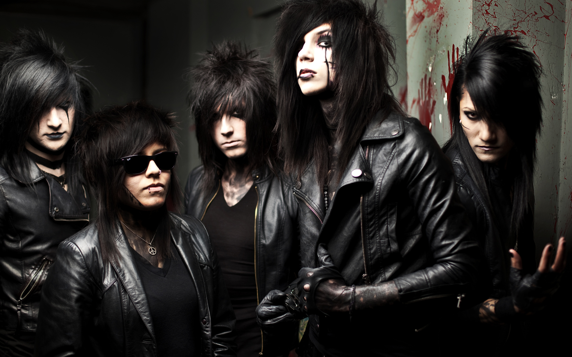 Black Veil Brides; Black Veil Brides Wallpaper ...