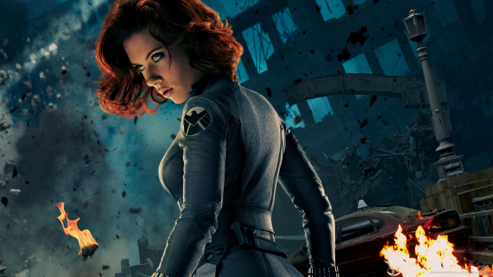 Now that Scarlett Johansson has made the character so memorable in the live action Marvel films, Black Widow is more popular than ever.