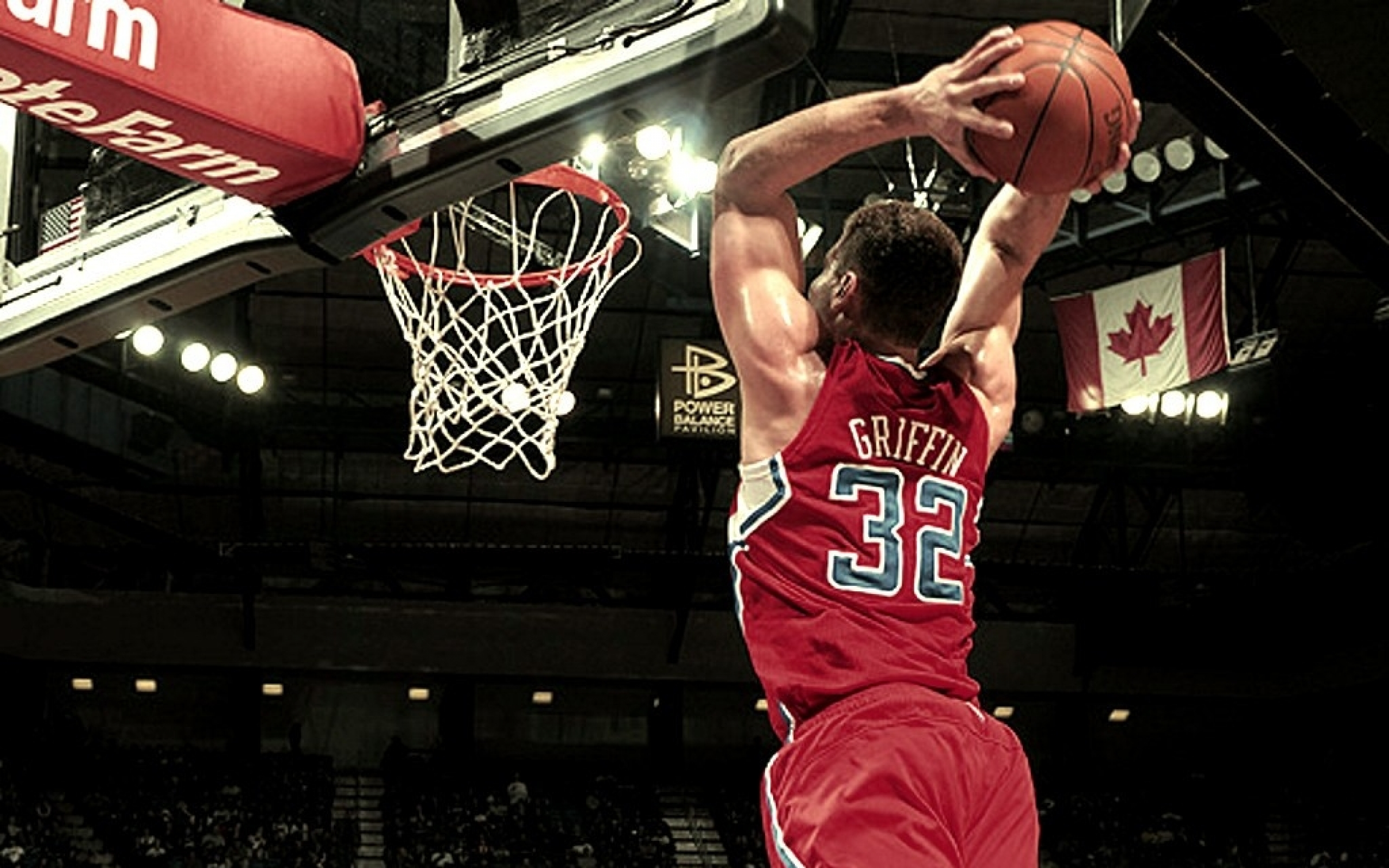Blake Griffin Wallpaper