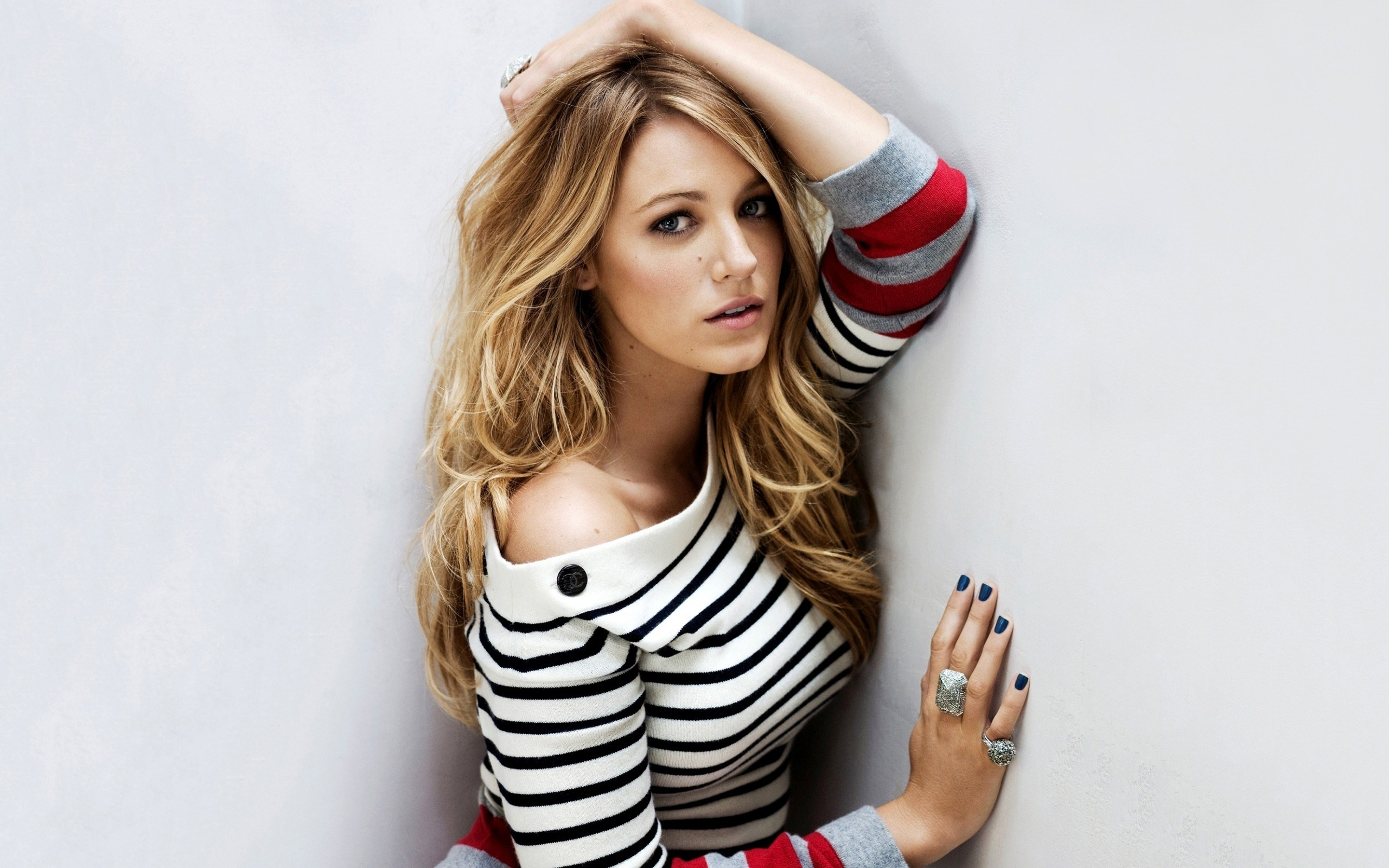 Best Blake Lively HD Wallpapers 2015