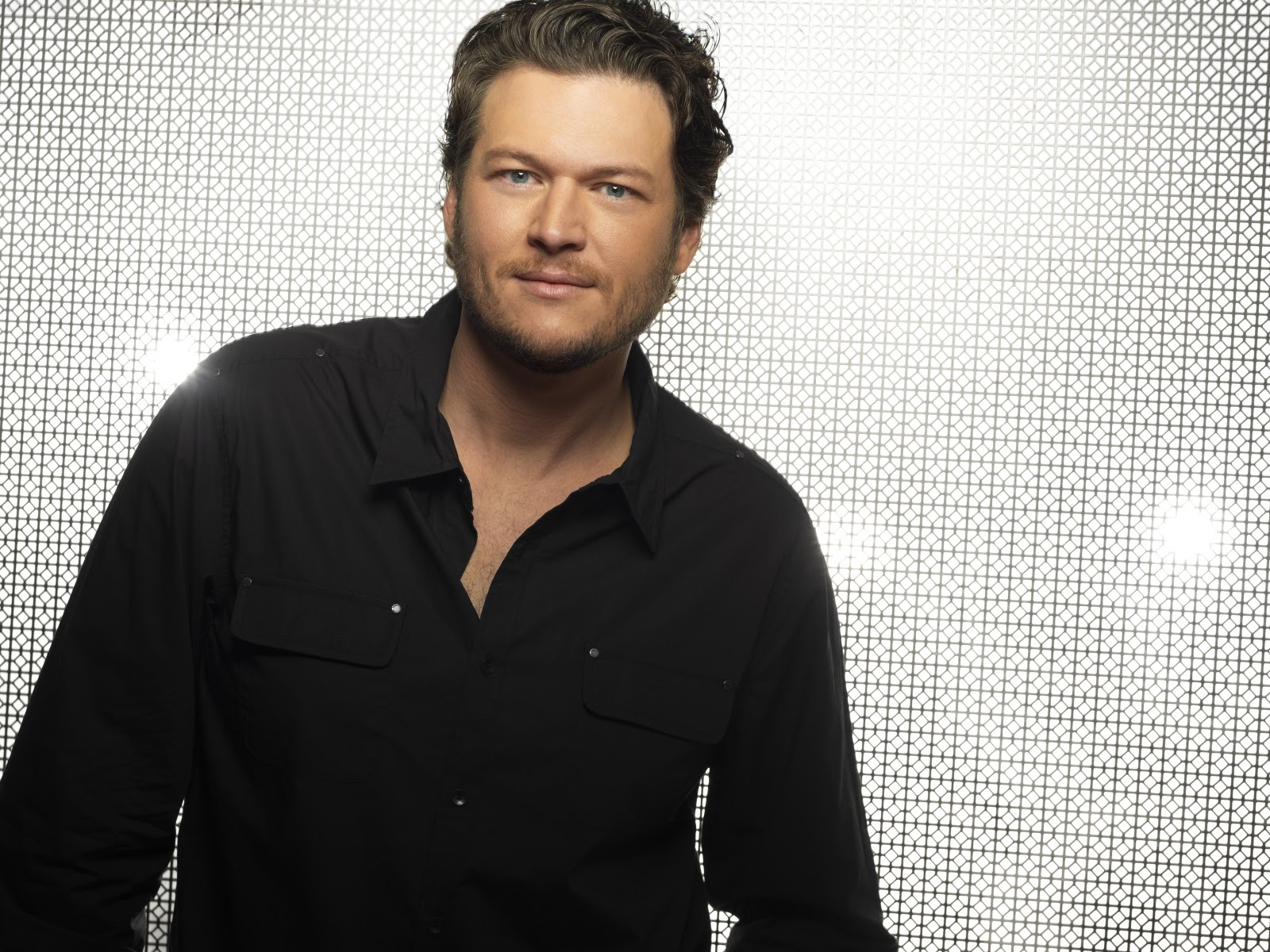 Blake Shelton Style - HD Celebrity Wallpapers - Blake Shelton Style