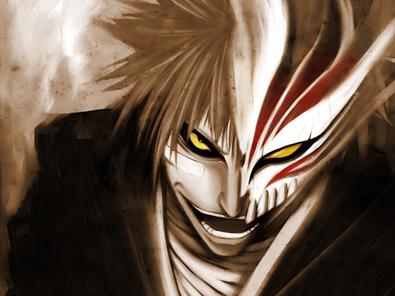 Bleach Background