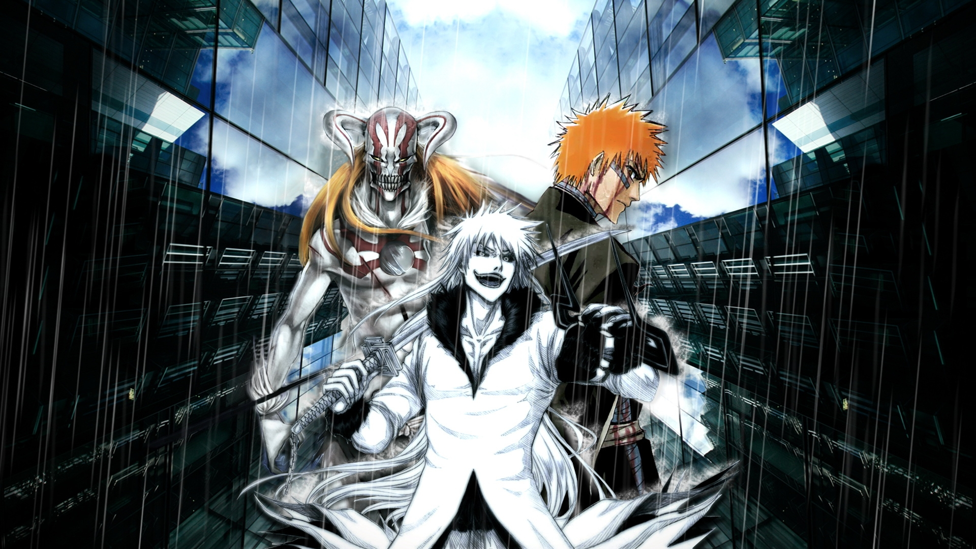 Bleach free wallpapers hd