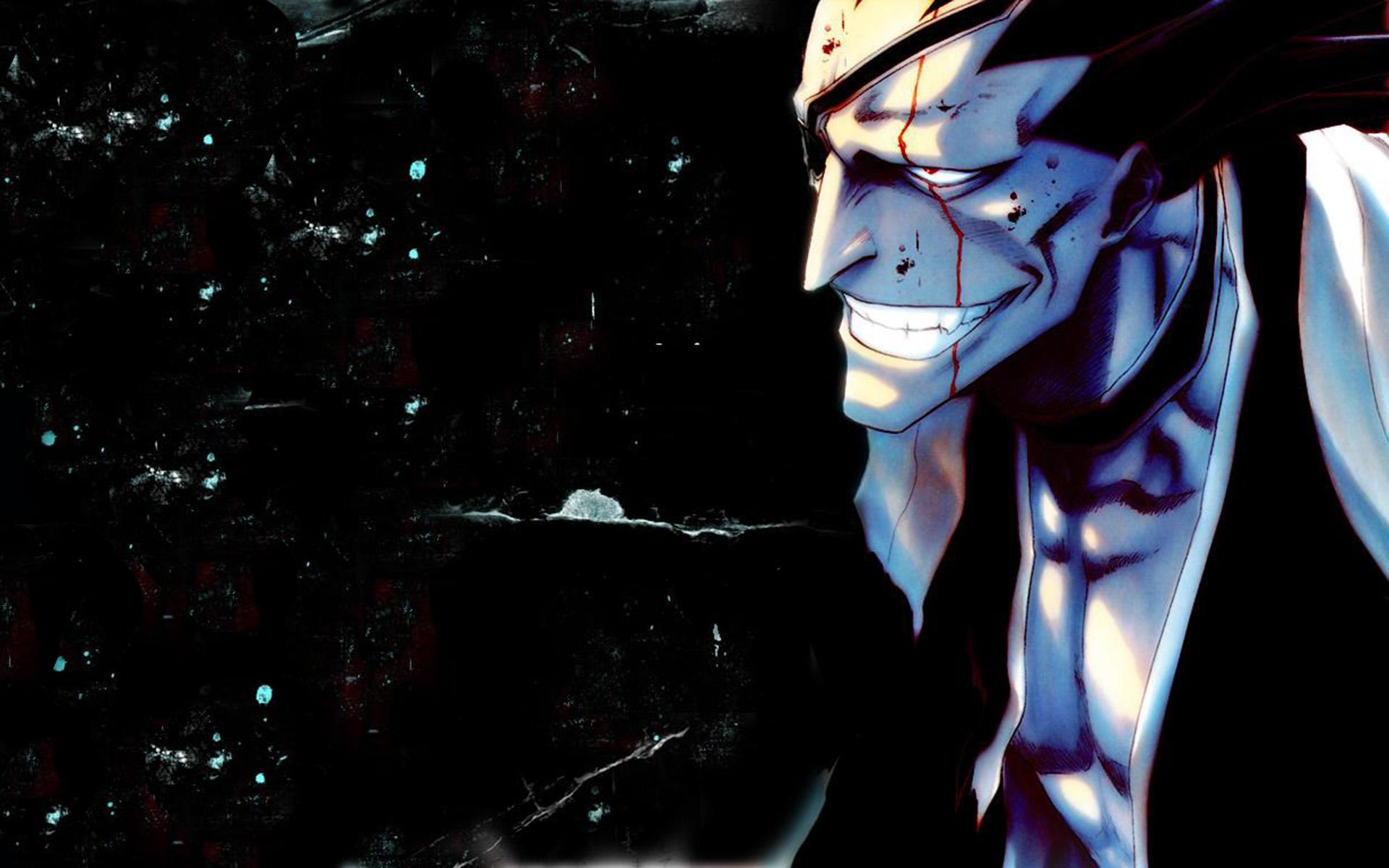 HD Wallpaper   Background ID:47505. 1920x1200 Anime Bleach