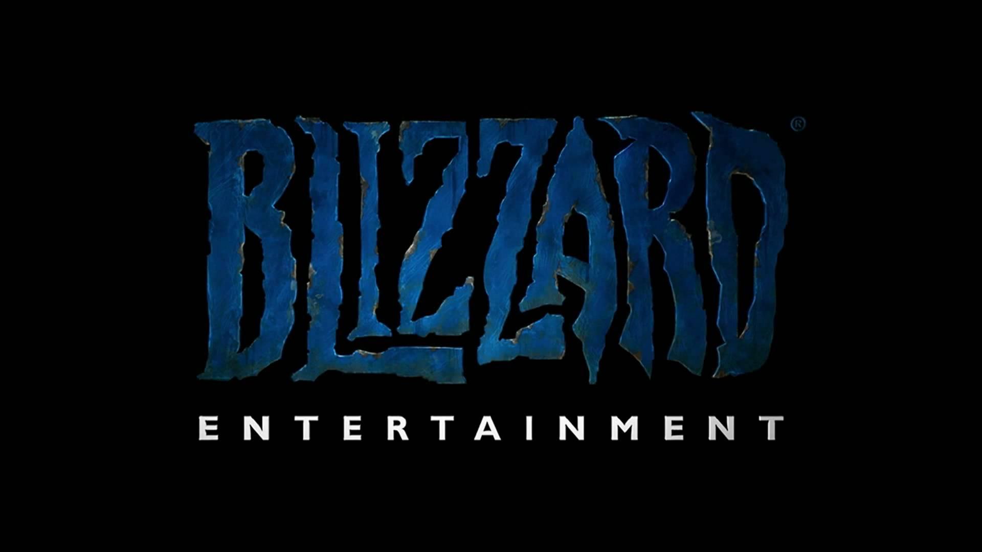 StarCraft 2 Blizzard Logo Animation HD