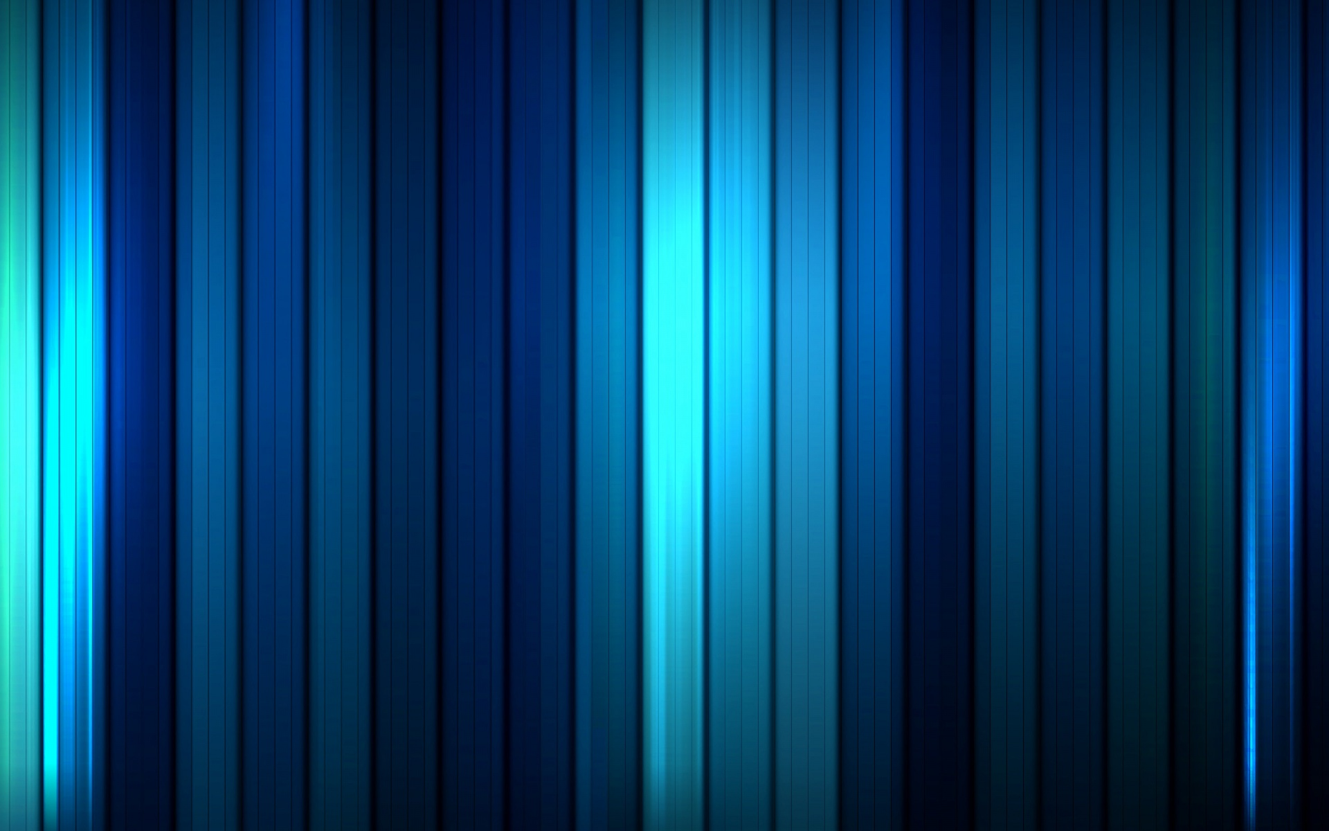 ... Blue Wallpaper ...